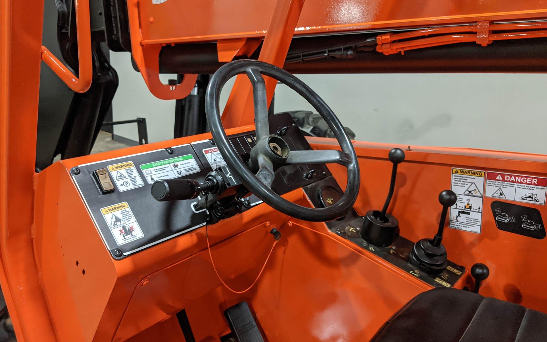 Used 2008 SKYTRAK 10054    Cary, IL