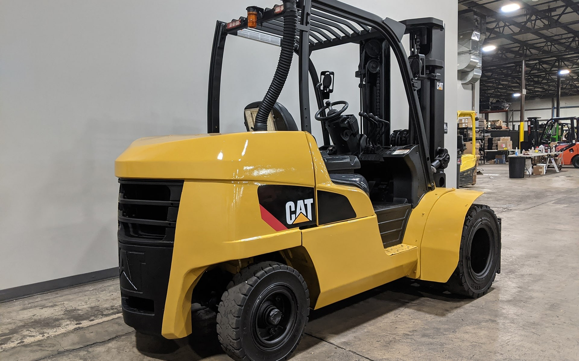 Used 2013 CATERPILLAR PD10000  | Cary, IL