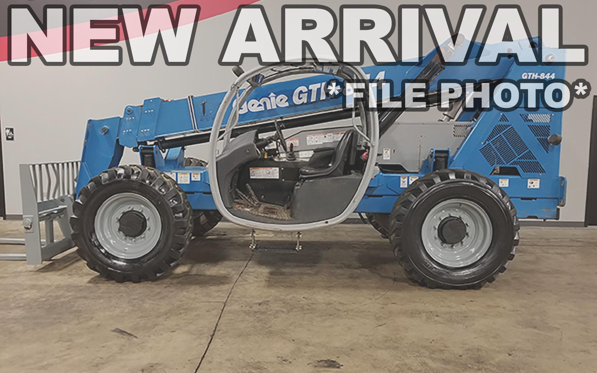 Used 2008 GENIE GTH 844  | Cary, IL