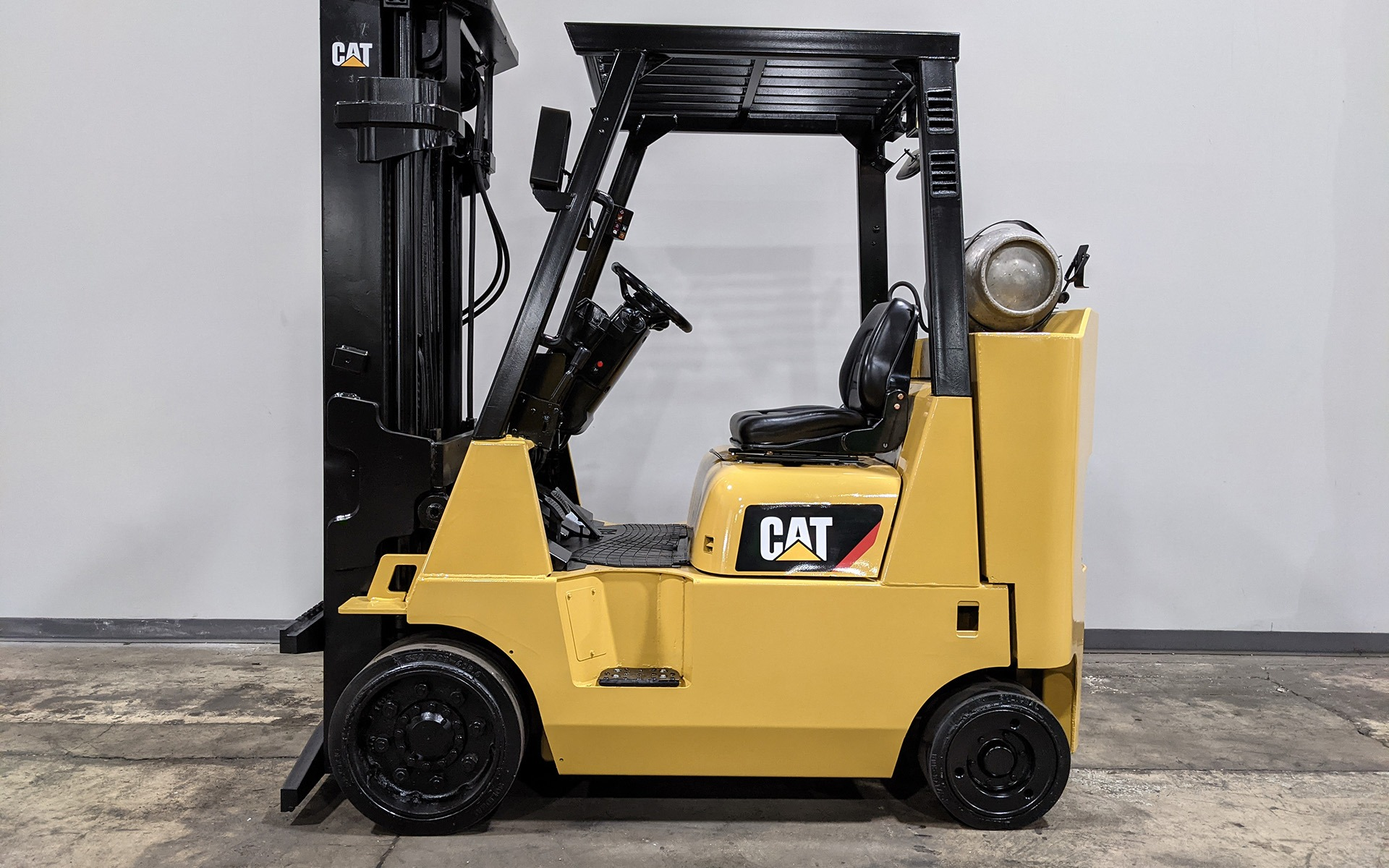 Used 2016 CATERPILLAR GC40K-STR  | Cary, IL