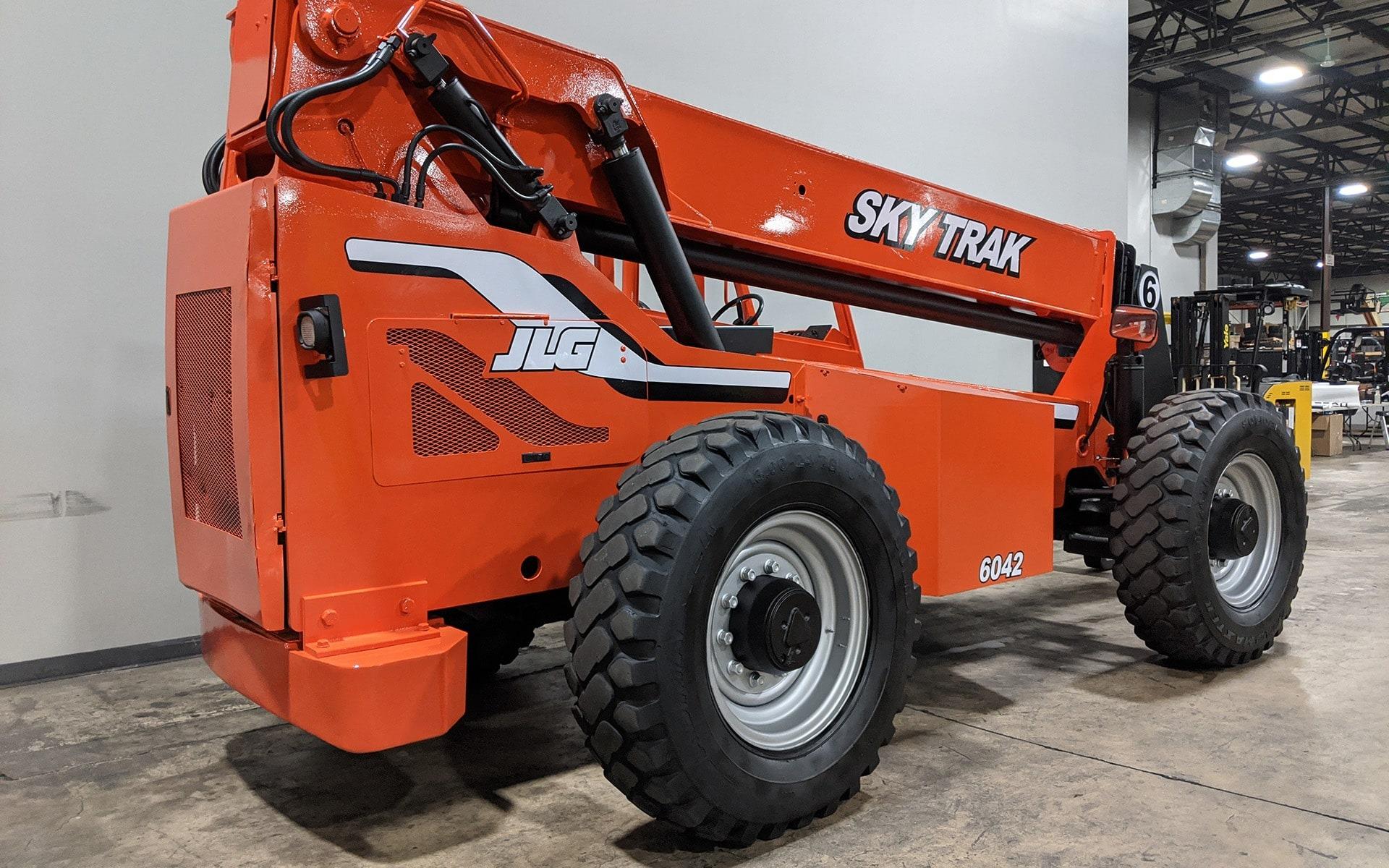 Used 2011 SKYTRAK 6042  | Cary, IL