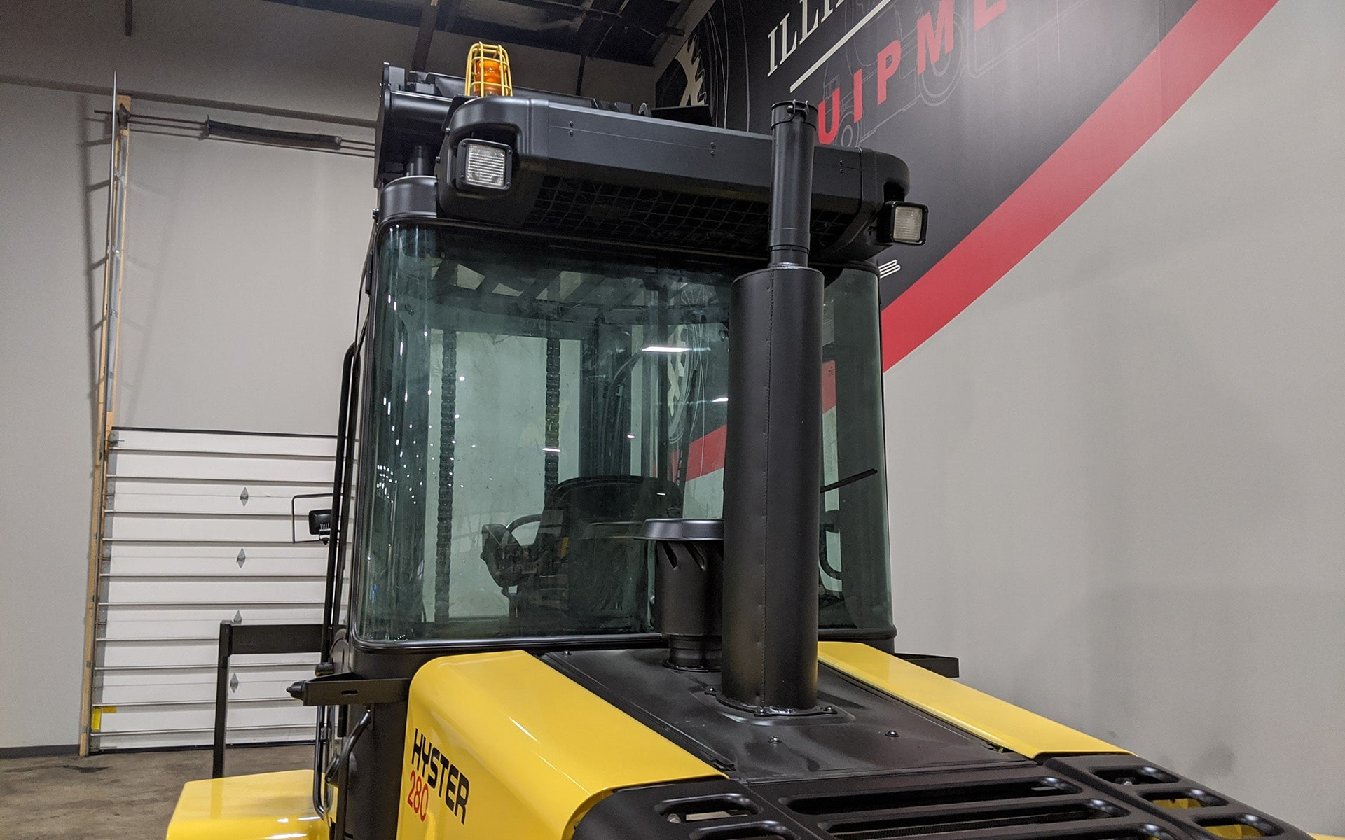 Used 2012 HYSTER H280HD  | Cary, IL