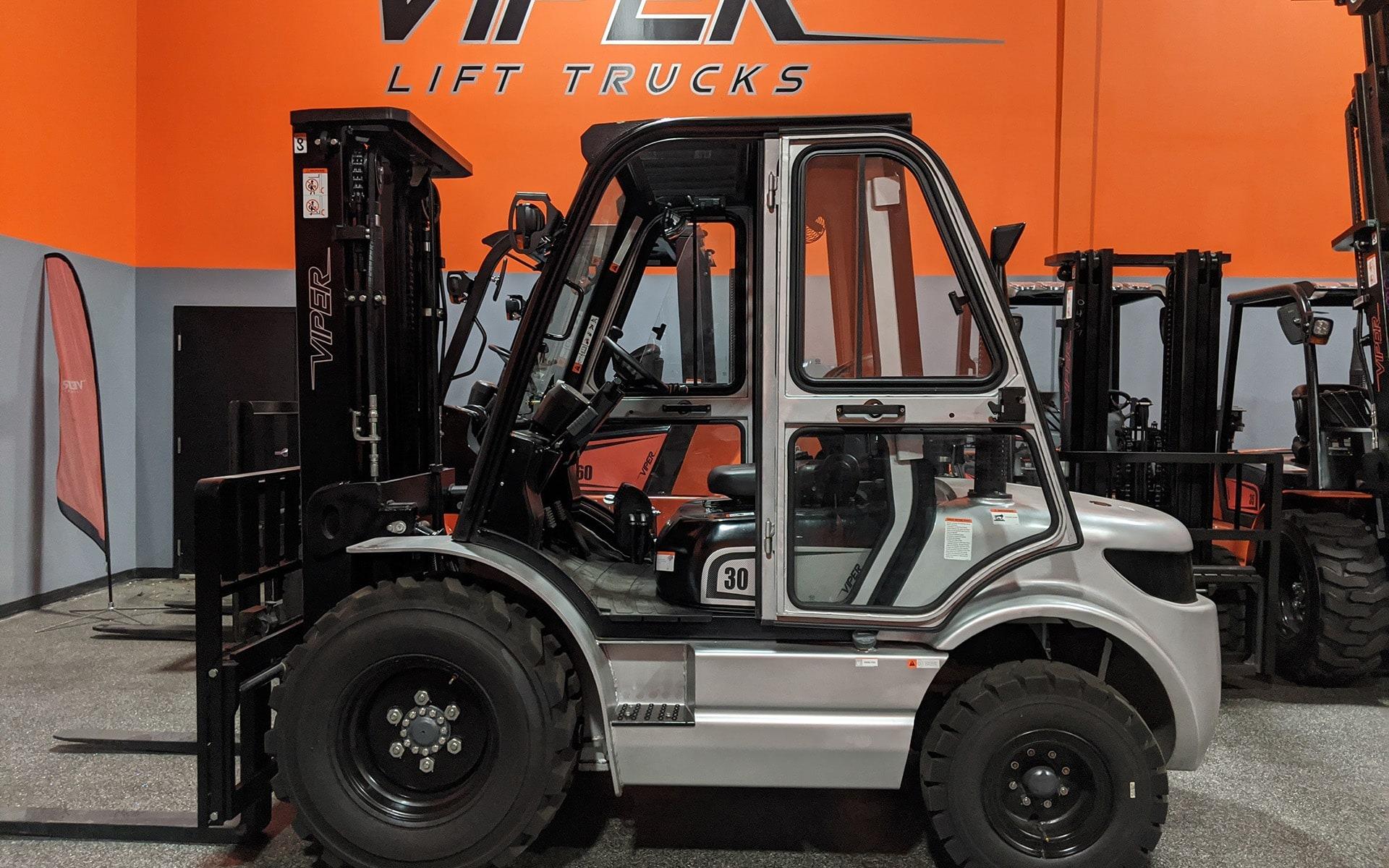 New 2020 VIPER RTD30  | Cary, IL