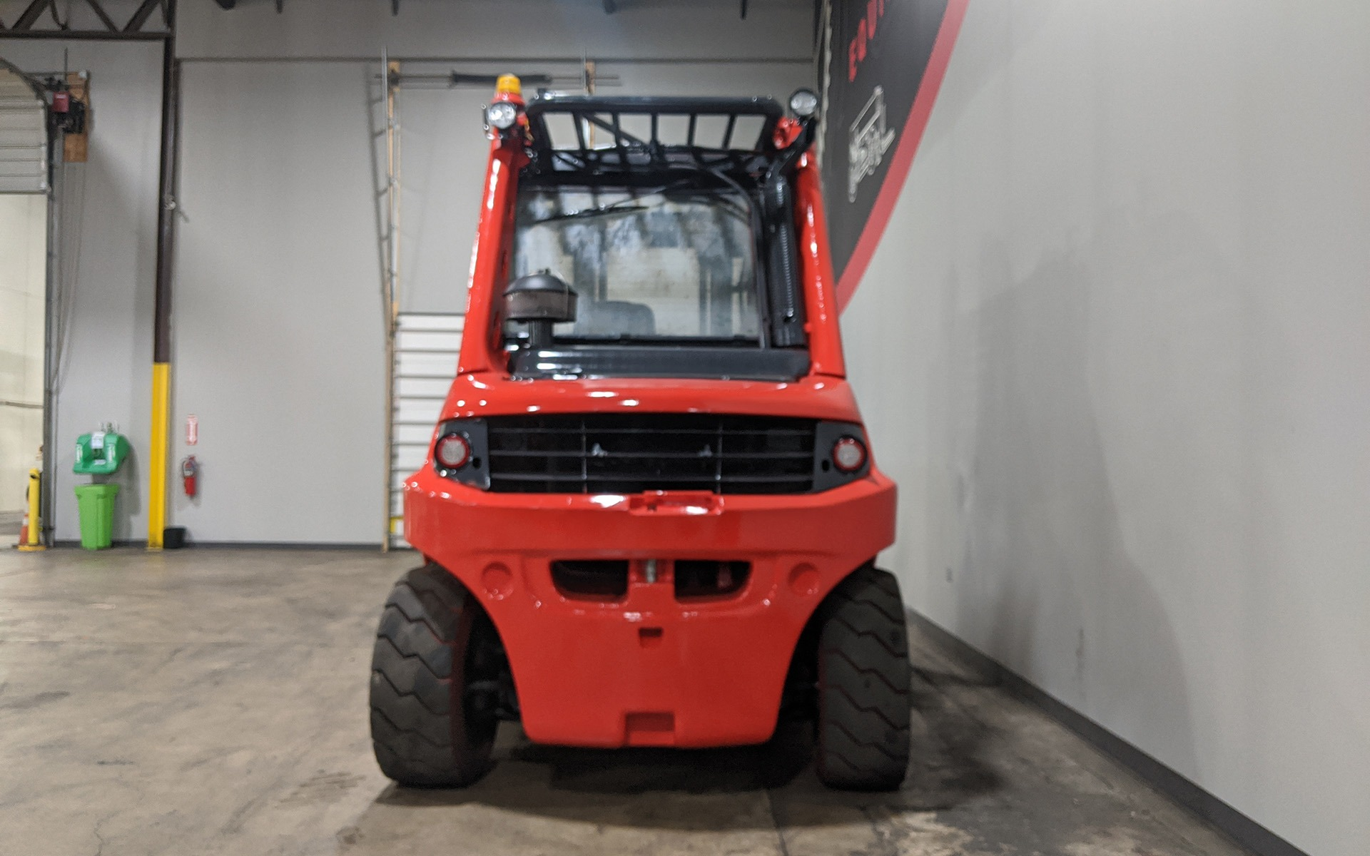 Used 2013 LINDE H70D  | Cary, IL