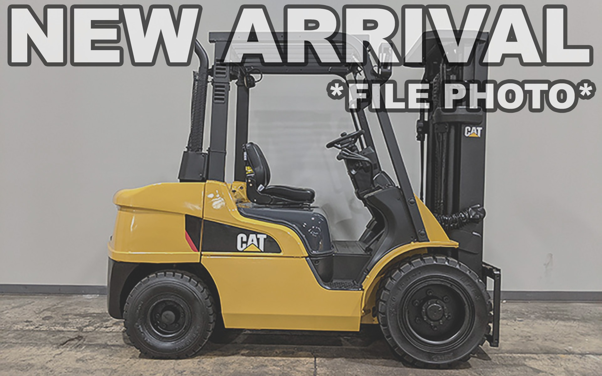 Used 2014 CATERPILLAR 2PD7000  | Cary, IL