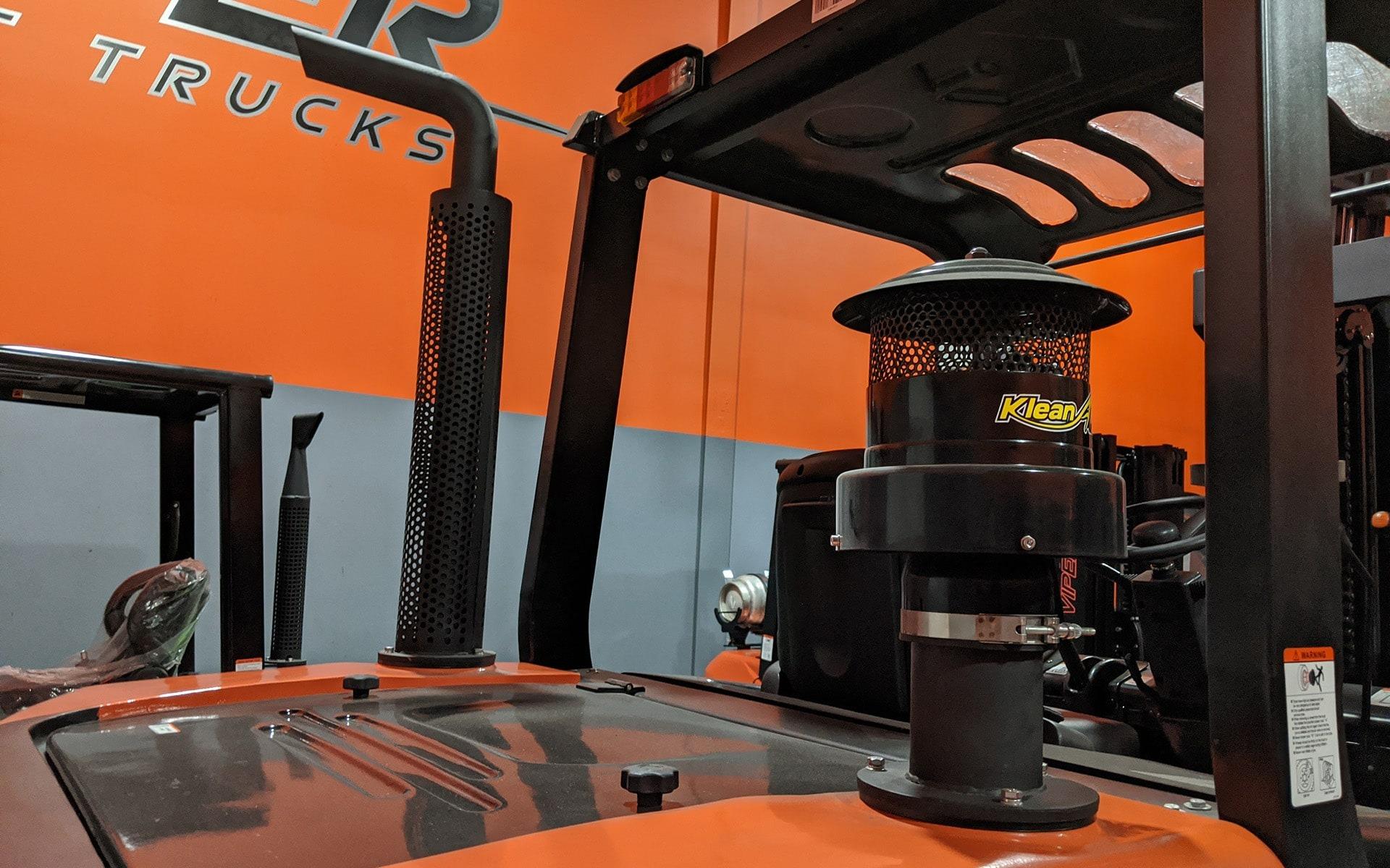 New 2021 VIPER FD60  | Cary, IL