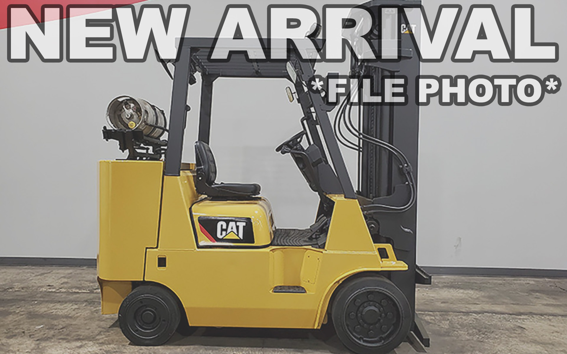 Used 2012 CATERPILLAR GC45KSTR  | Cary, IL