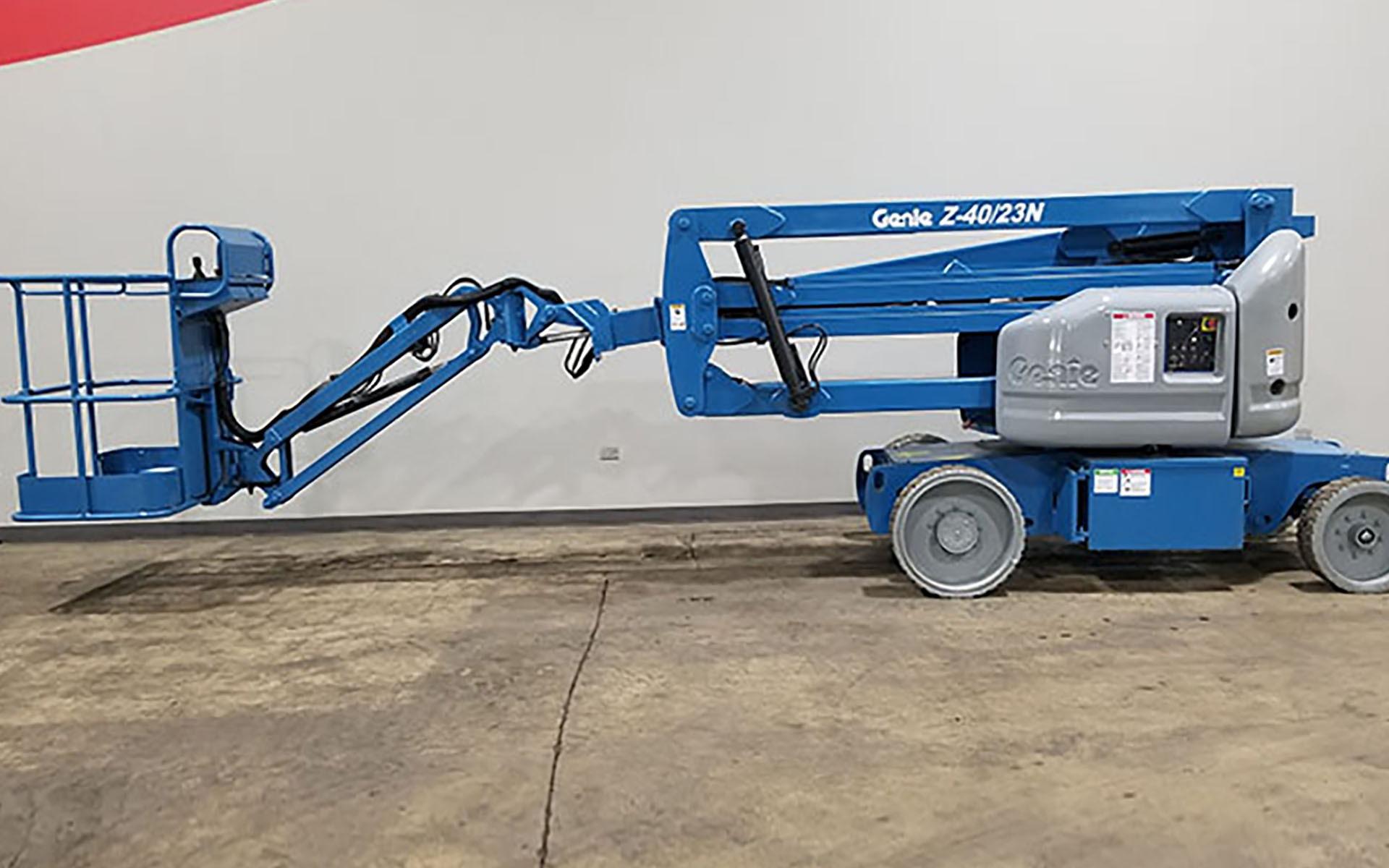 Used 2008 GENIE Z40 23N    Cary, IL