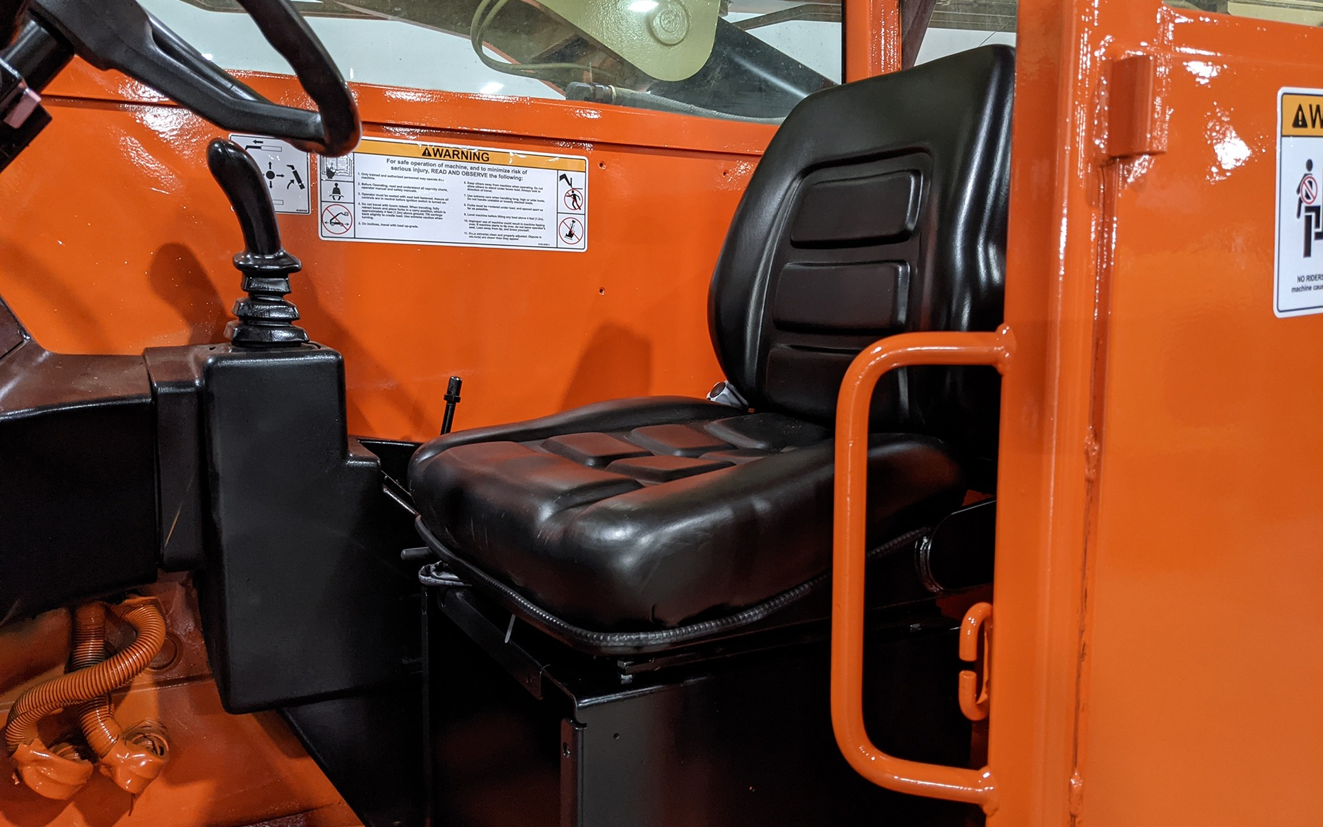 Used 2006 JLG G9-43A  | Cary, IL