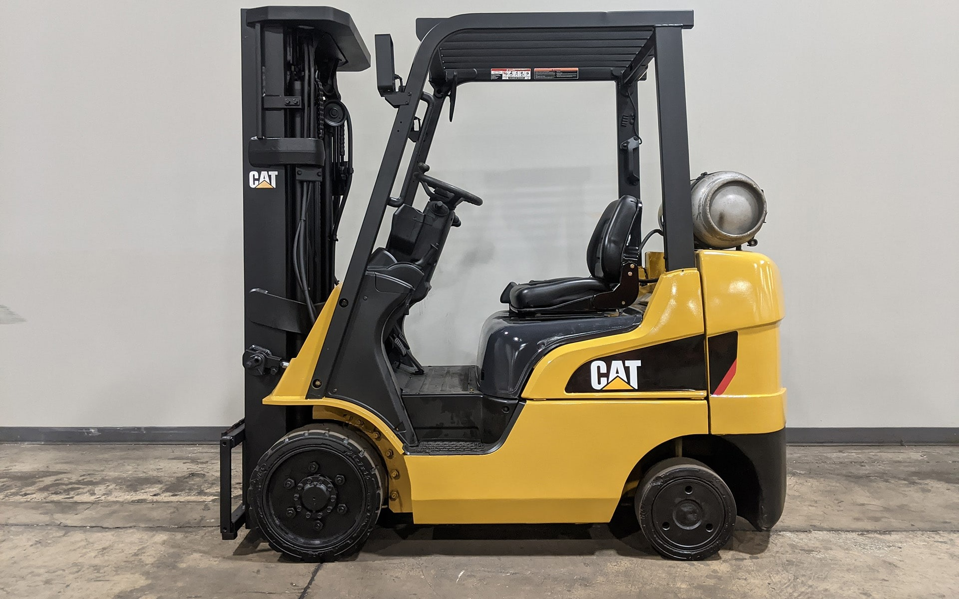 Used 2012 CATERPILLAR 2C5000    Cary, IL
