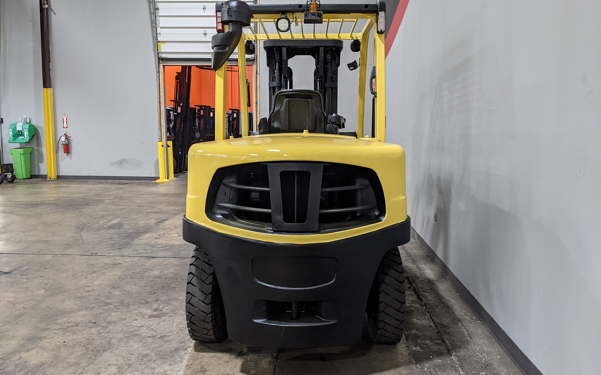 Used 2013 HYSTER H120FT    Cary, IL