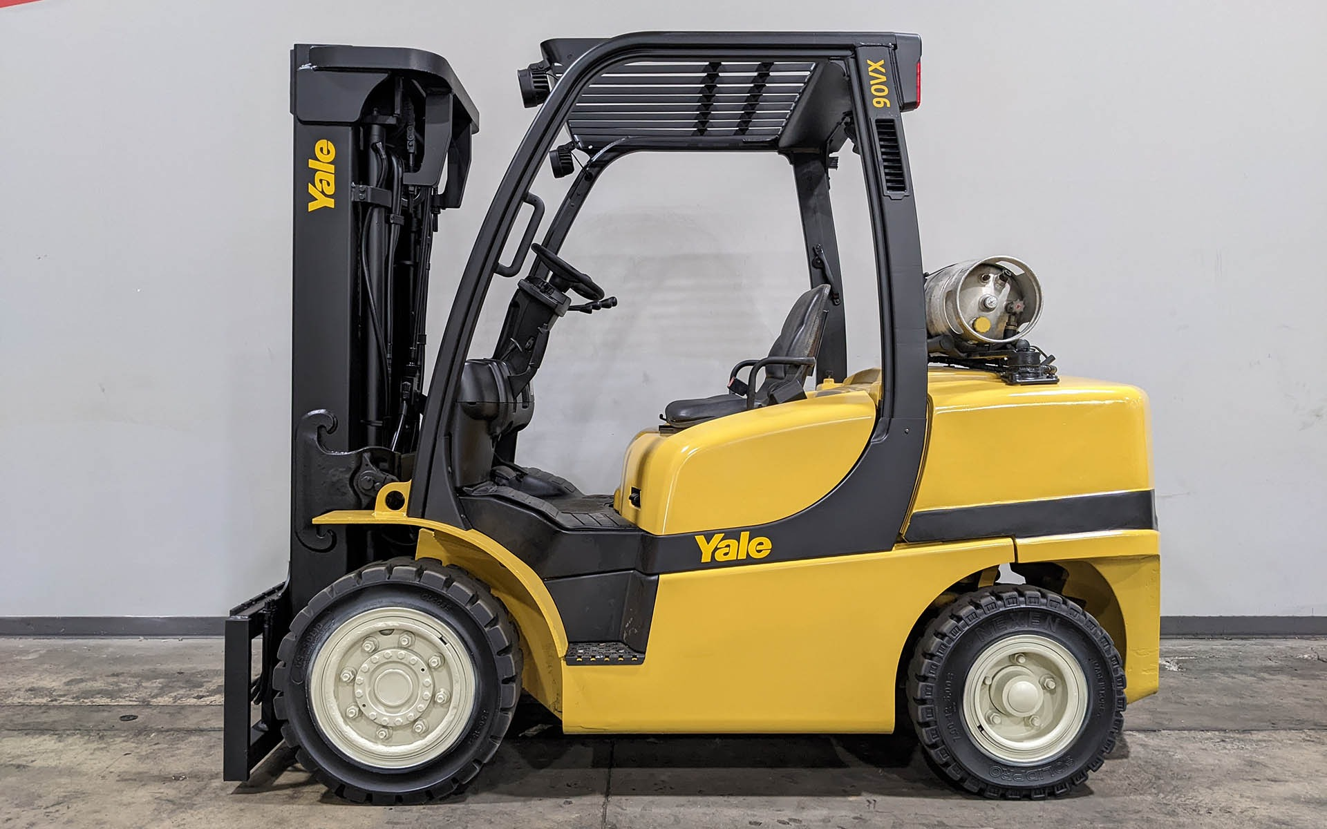 Used 2012 YALE GLP090VX  | Cary, IL