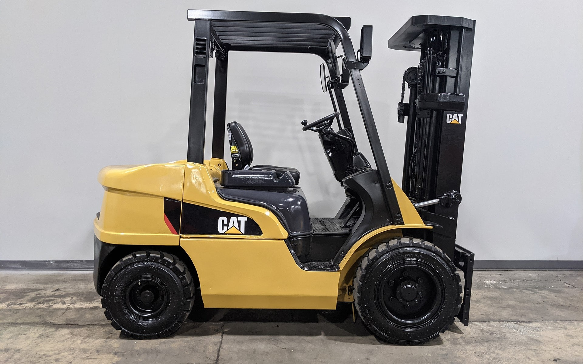 Used 2014 CATERPILLAR 2PD6000  | Cary, IL