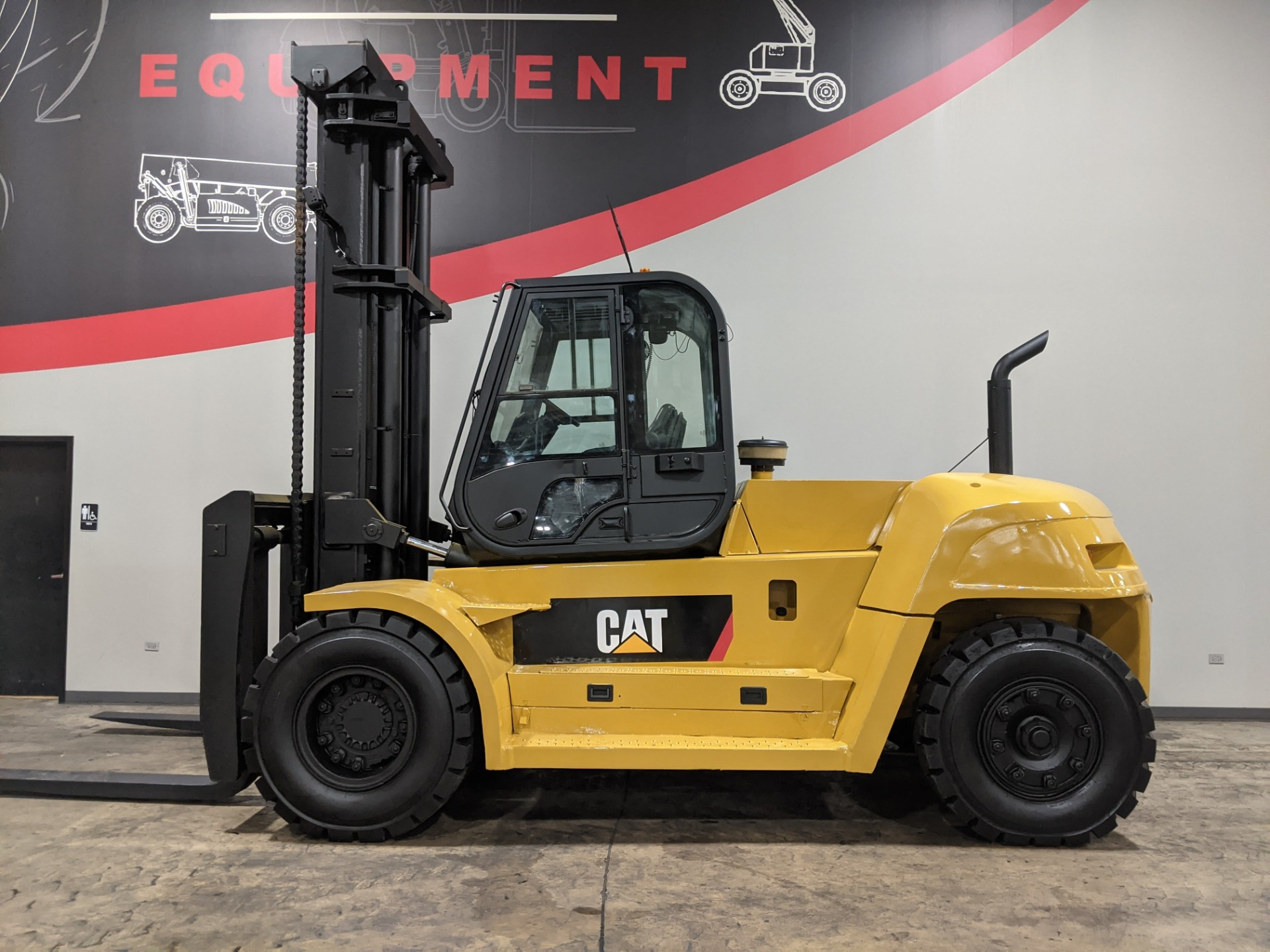 Used 2013 CATERPILLAR P36000  | Cary, IL