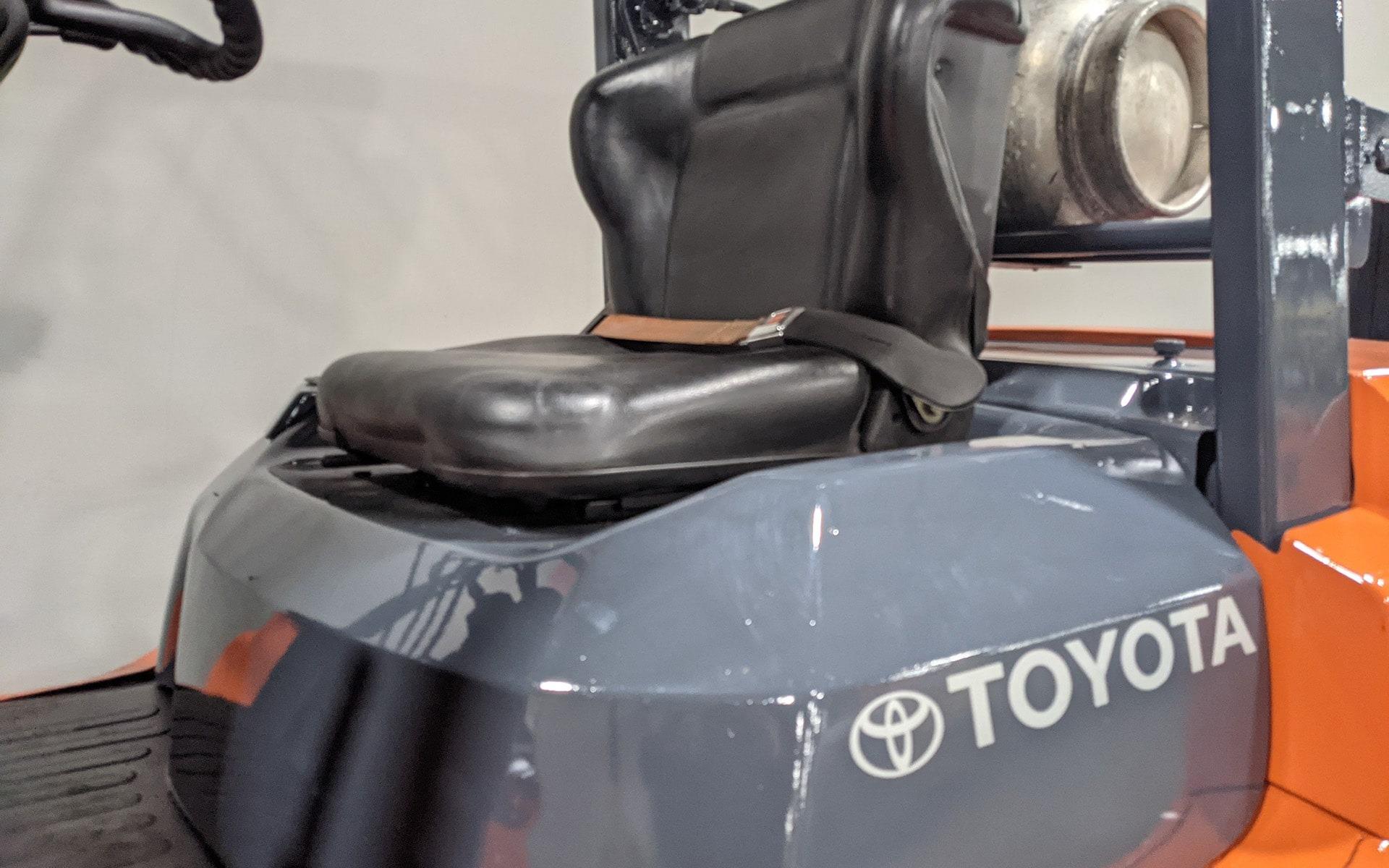 Used 2007 TOYOTA 7FGU45  | Cary, IL