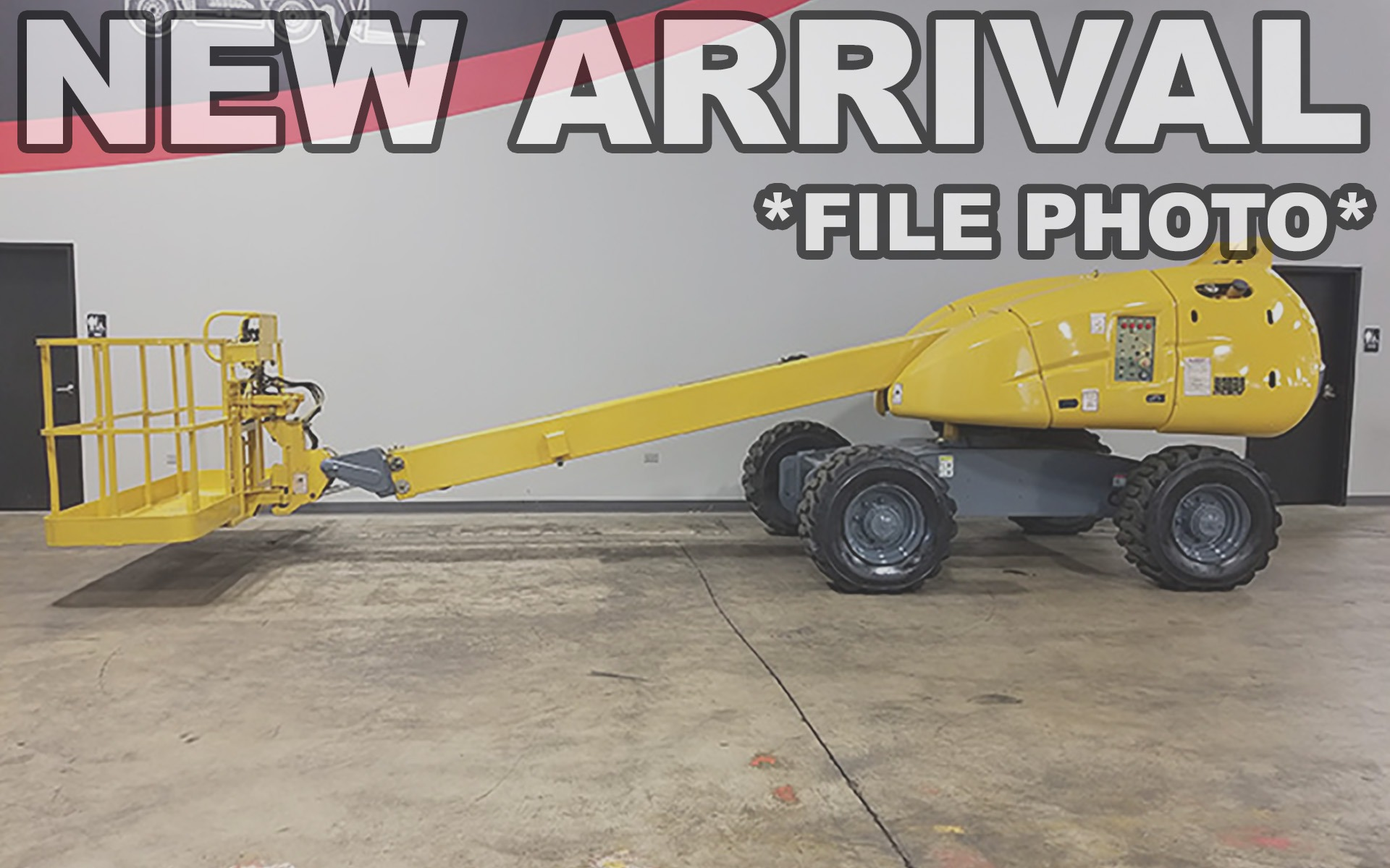 Used 2007 HAULOTTE HB40  | Cary, IL