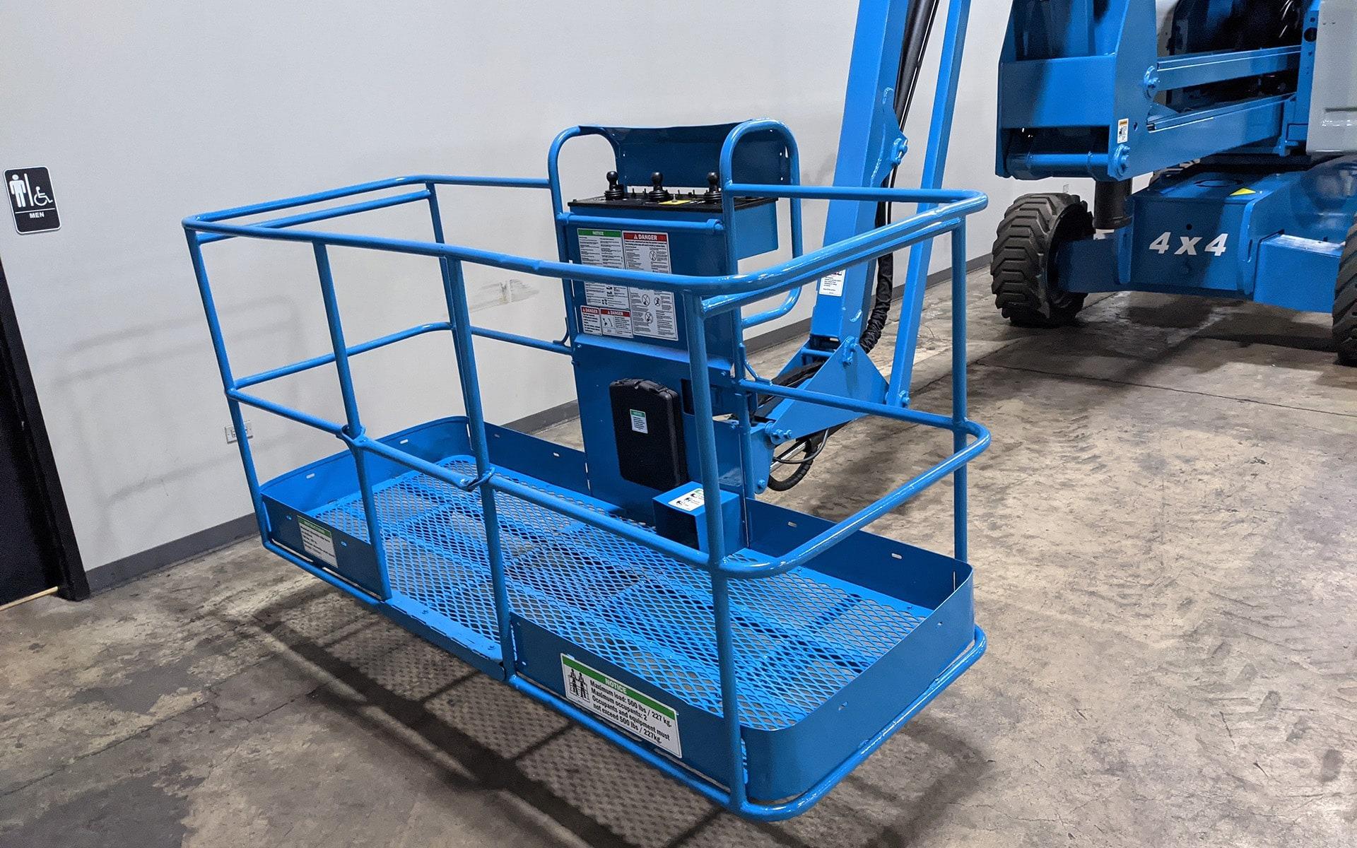 Used 2011 GENIE Z60/34  | Cary, IL