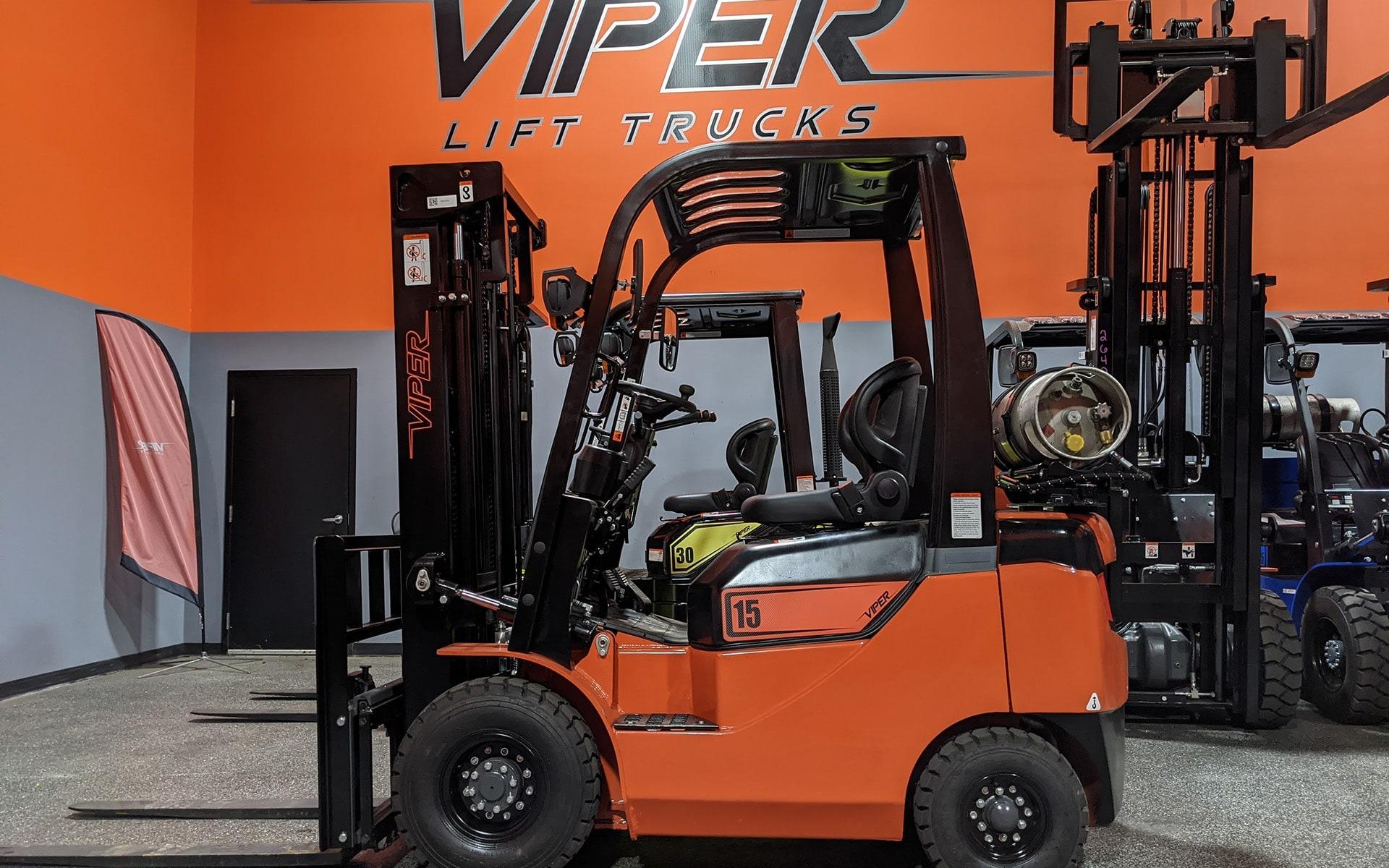 New 2021 VIPER FY15  | Cary, IL