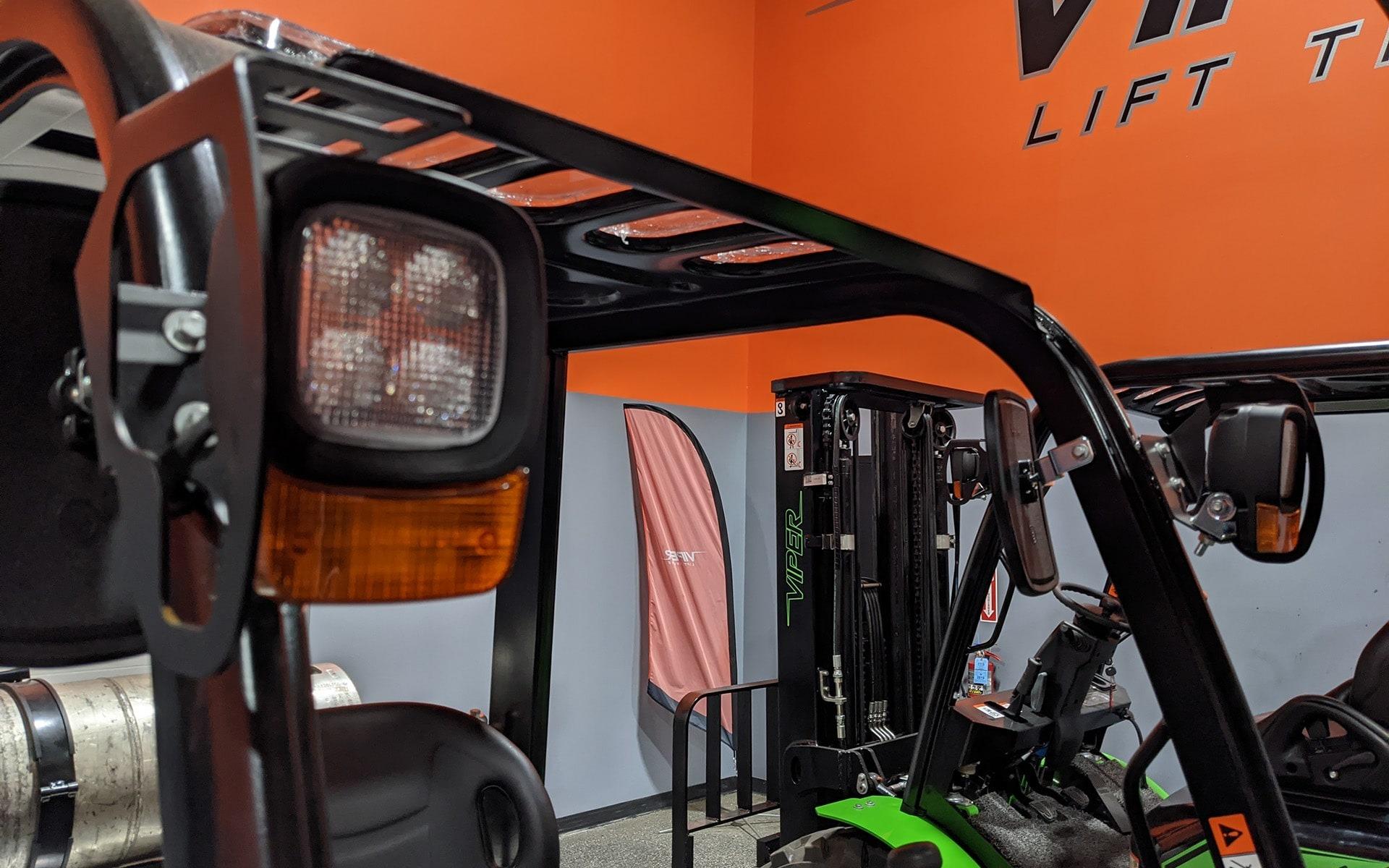 New 2021 VIPER FY25  | Cary, IL