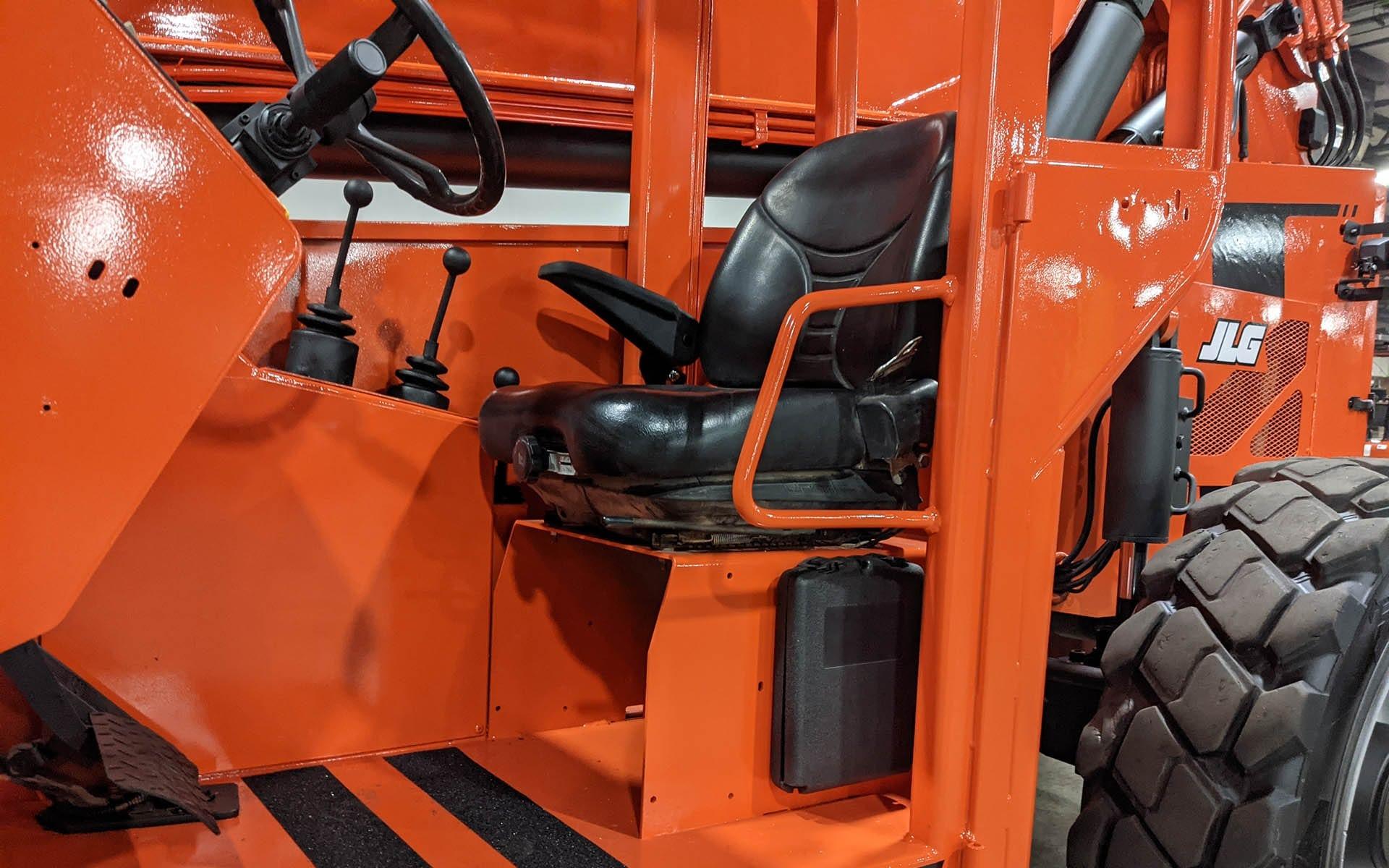 Used 2012 SKYTRAK 8042  | Cary, IL