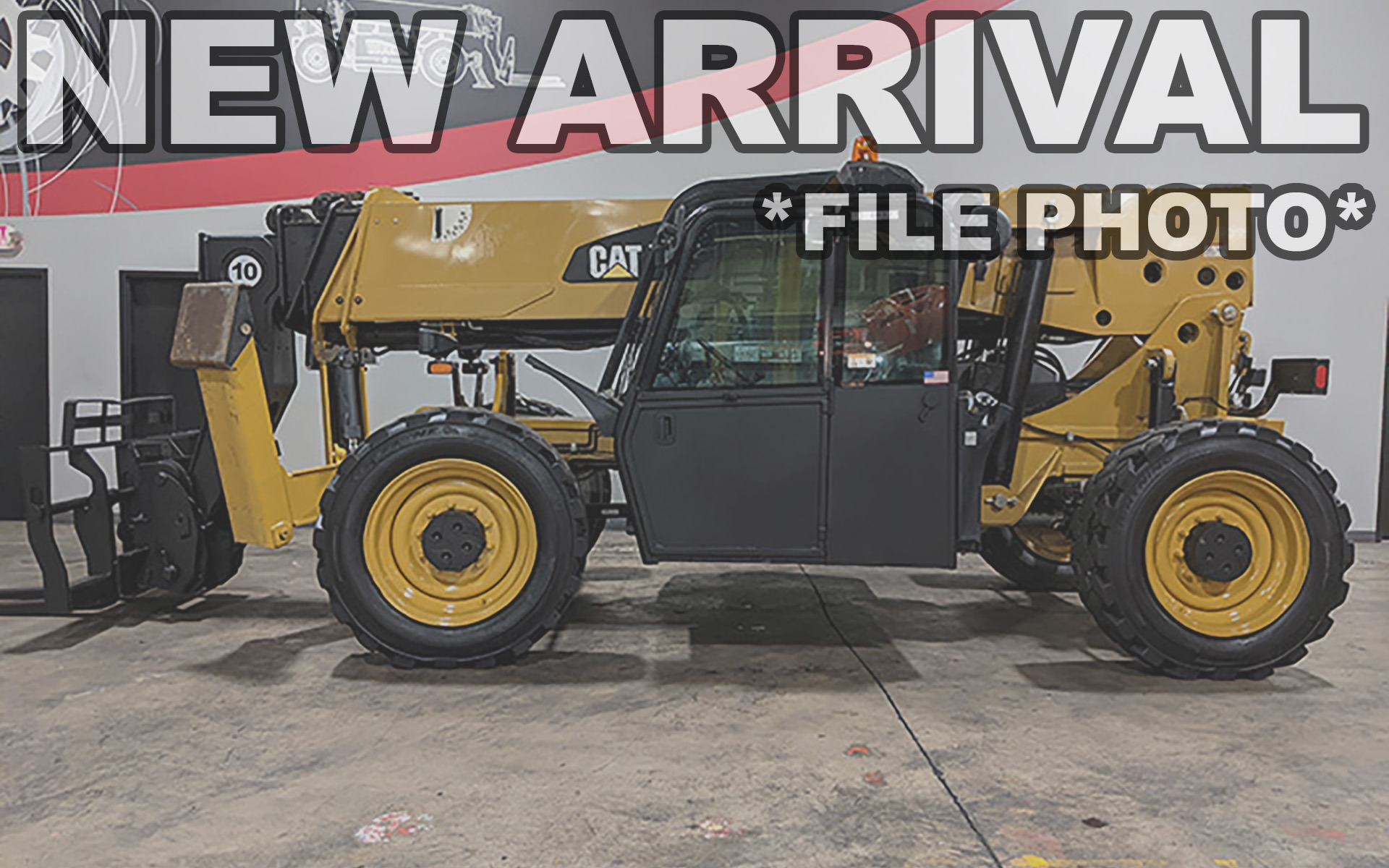 Used 2012 CATERPILLAR TL1255C  | Cary, IL