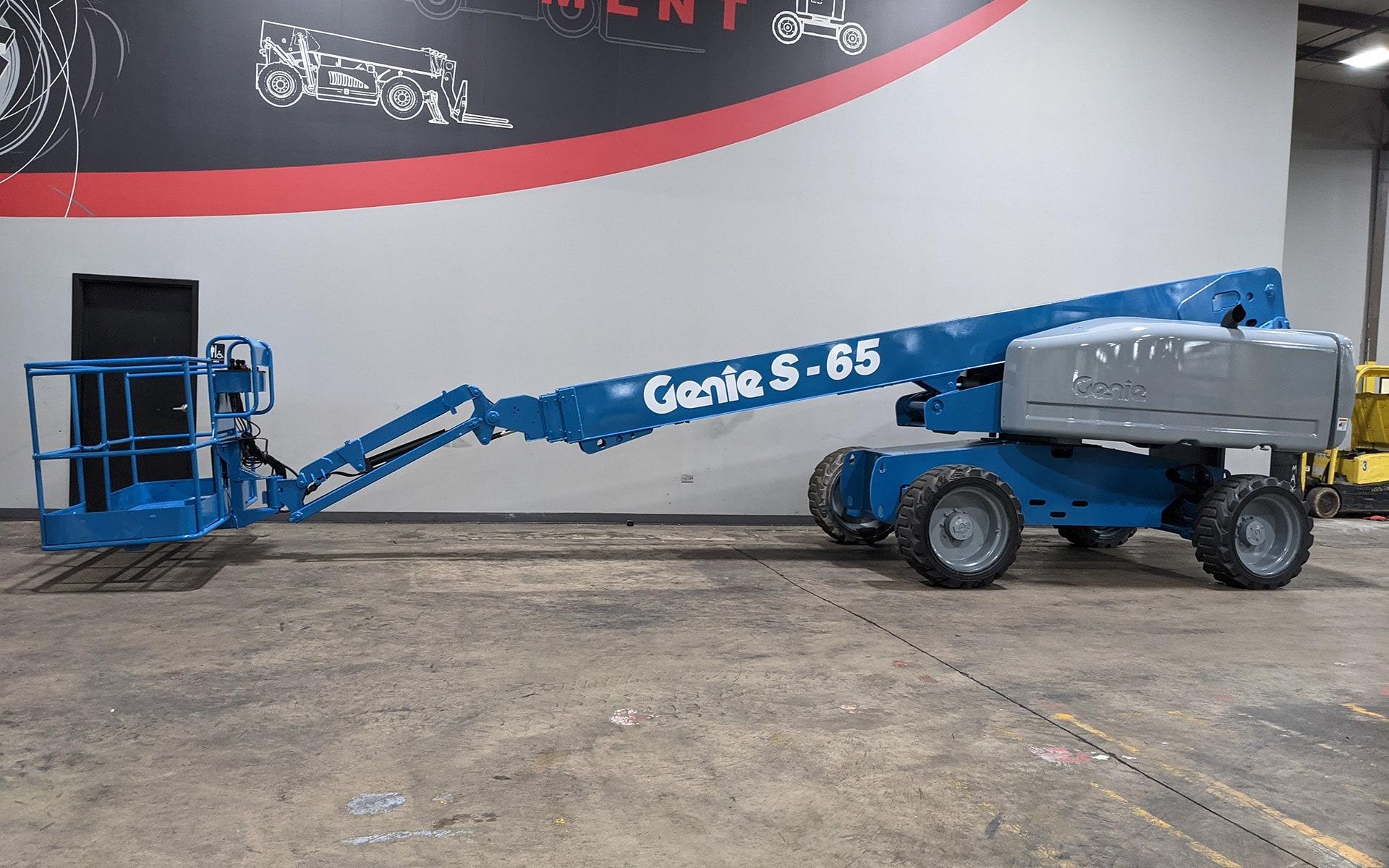 Used 2007 GENIE S65  | Cary, IL