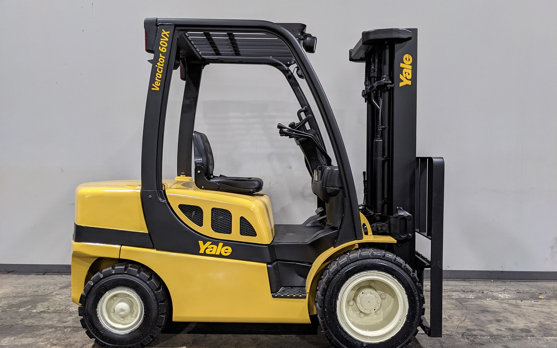 Used 2011 YALE GDP060VX  | Cary, IL