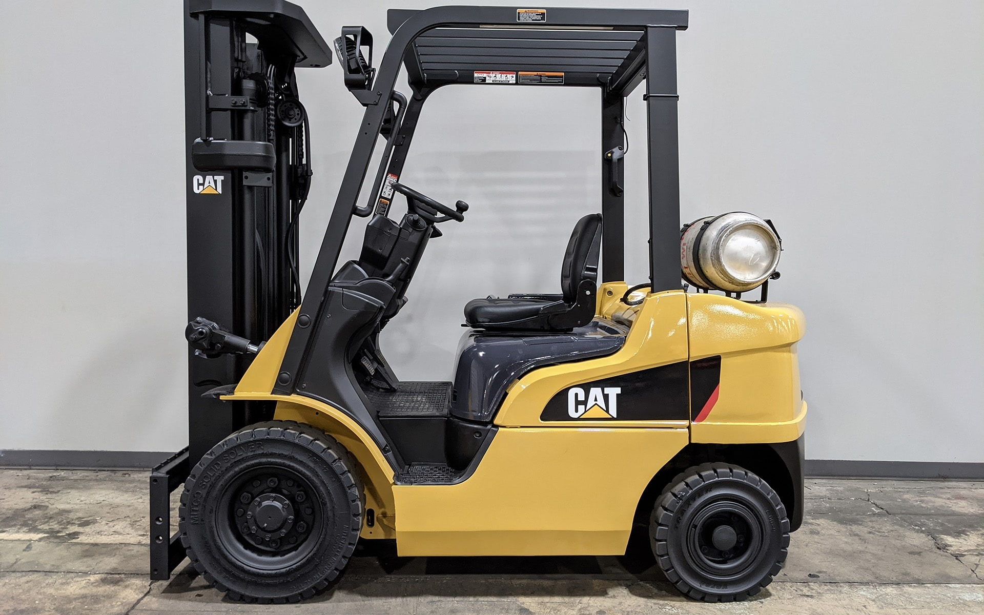 Used 2010 CATERPILLAR P5000  | Cary, IL