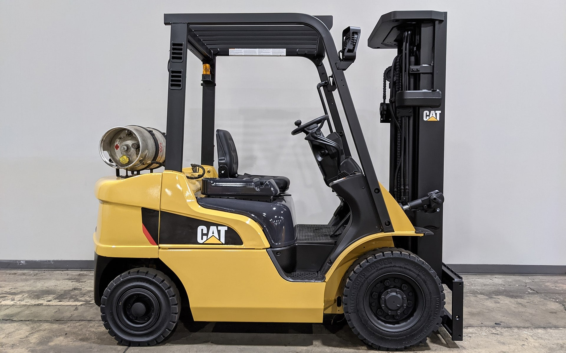 Used 2010 CATERPILLAR P5000    Cary, IL