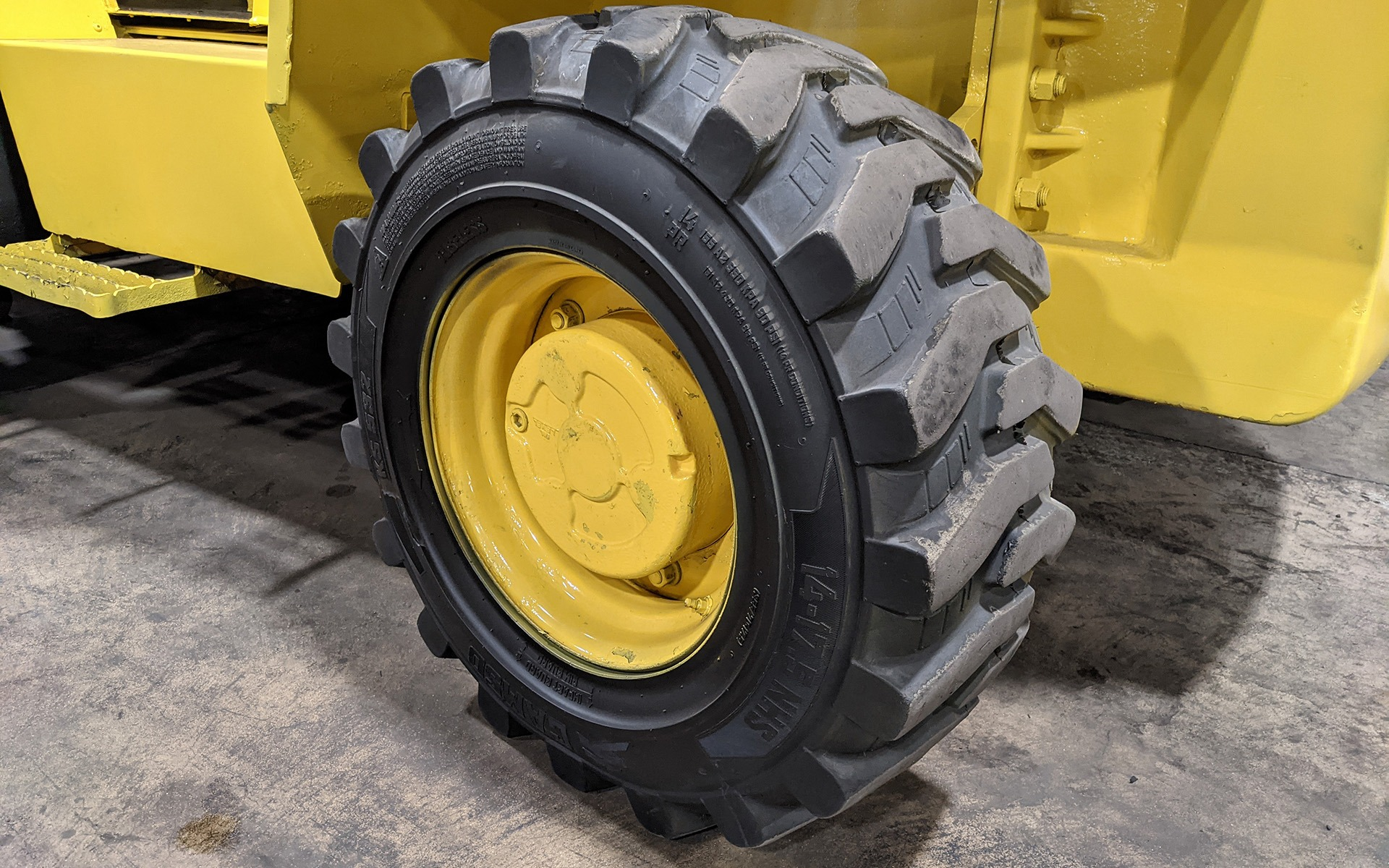 Used 2014 SELLICK S80  | Cary, IL