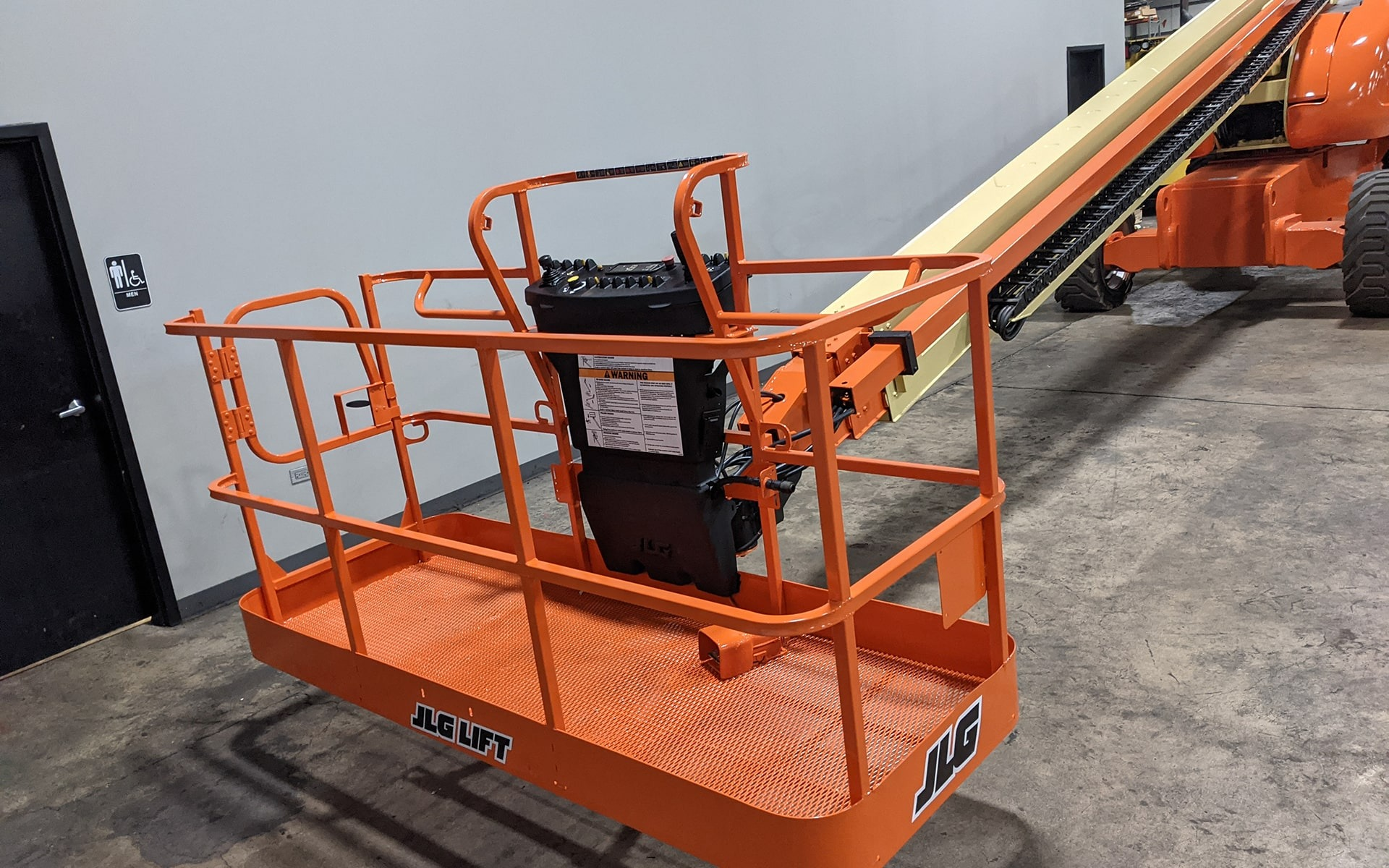 Used 2008 JLG 800S  | Cary, IL