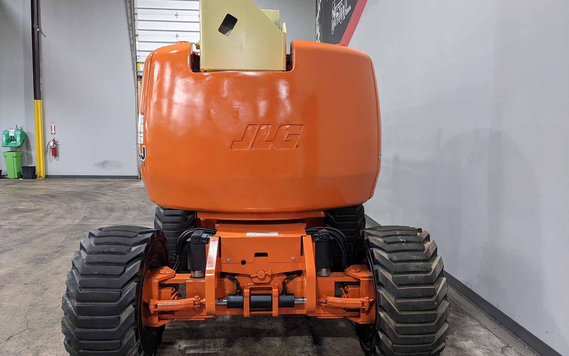 Used 2011 JLG 450AJ  | Cary, IL