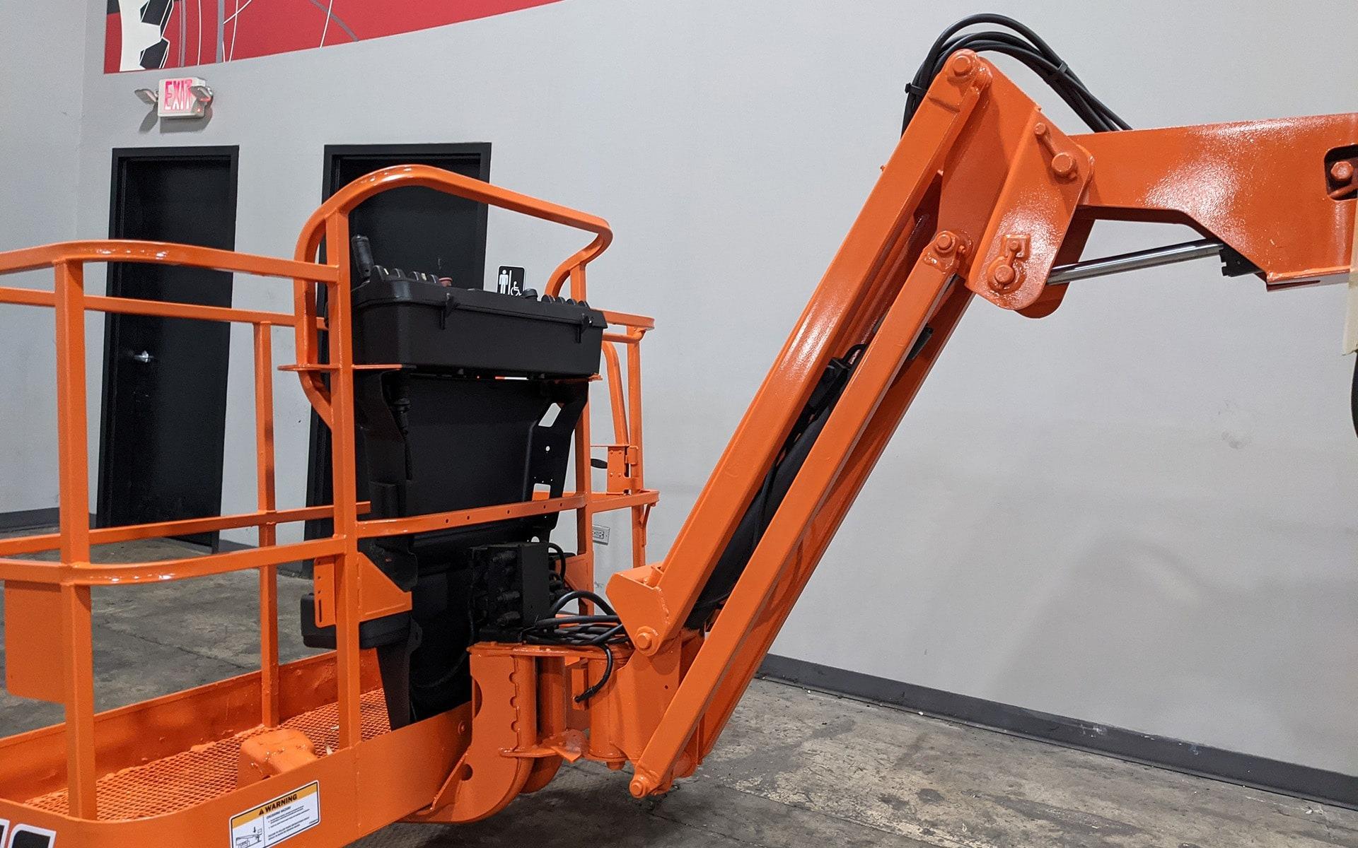 Used 2012 JLG 450AJ    Cary, IL