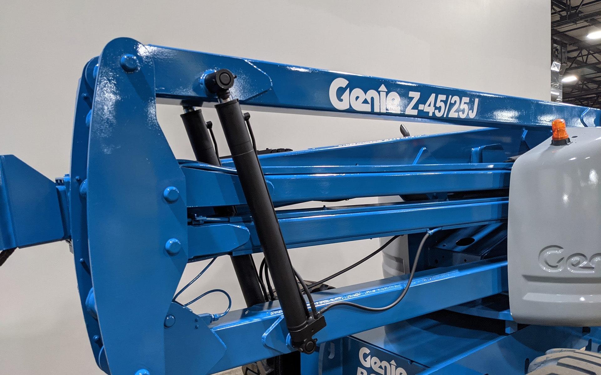 Used 2005 GENIE Z45 25J  | Cary, IL