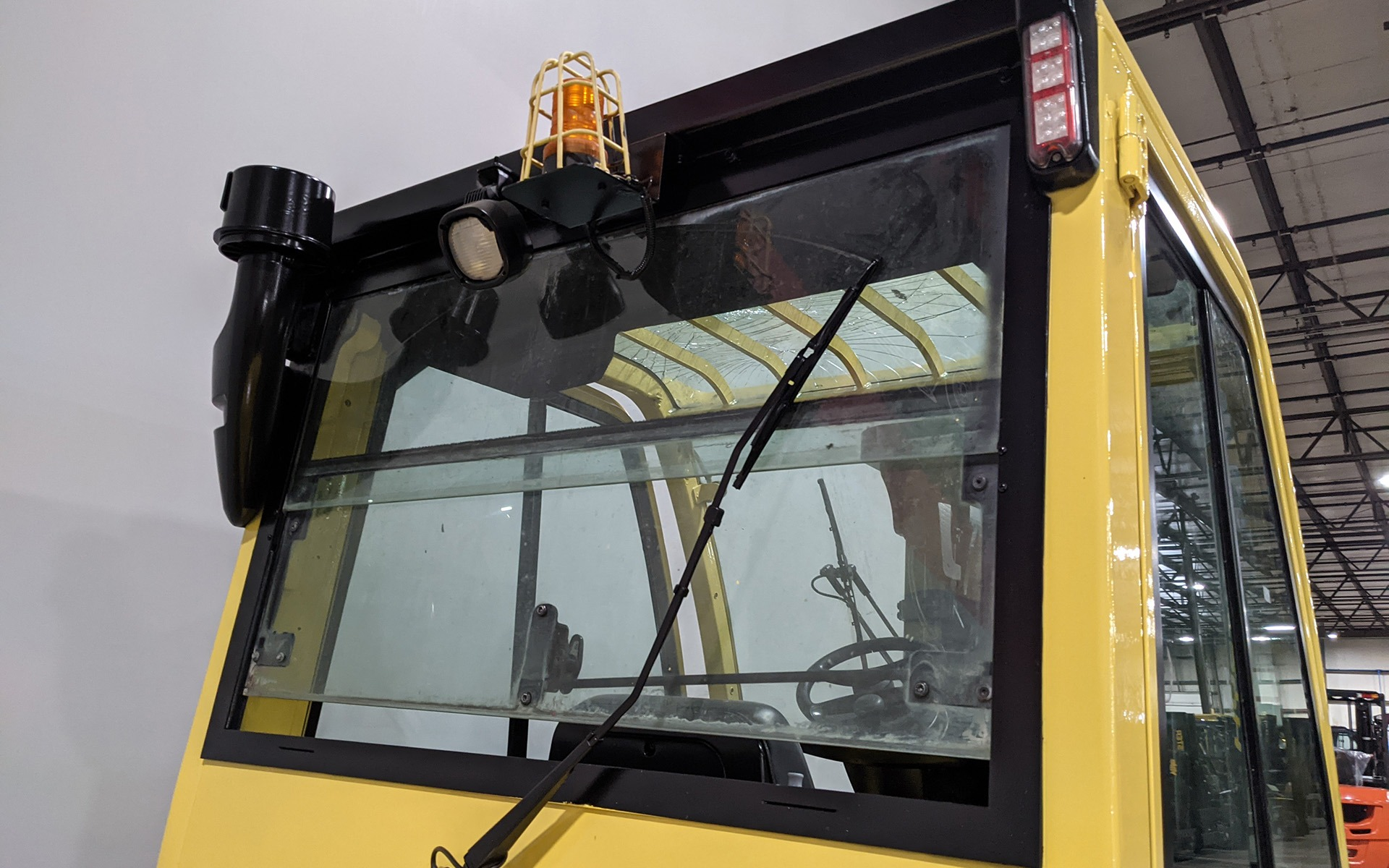 Used 2008 HYSTER H90FT  | Cary, IL