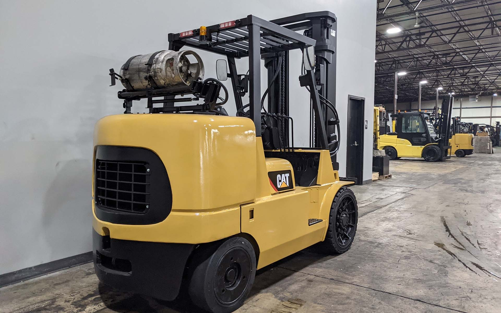 Used 2015 CATERPILLAR GC70K  | Cary, IL