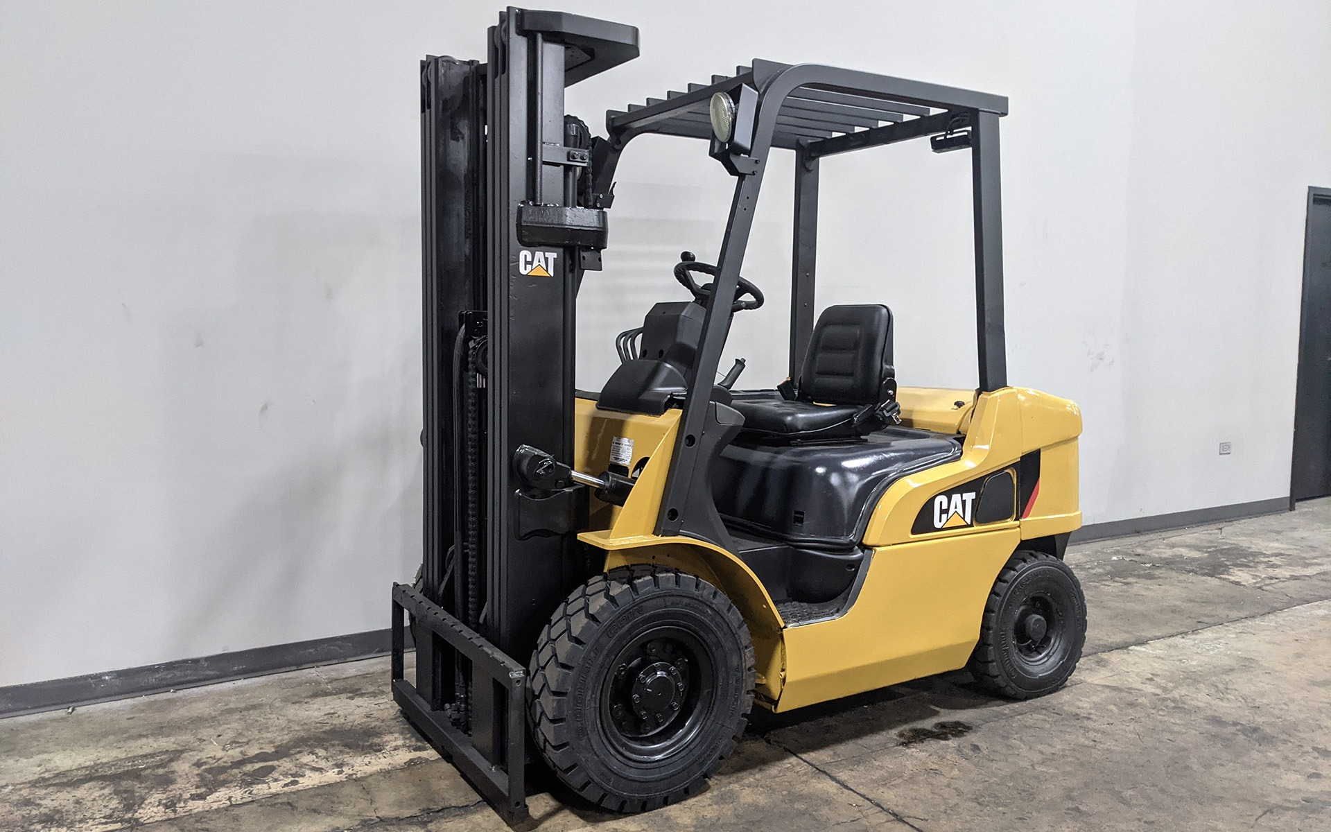 Used 2015 CATERPILLAR 2PD5000  | Cary, IL