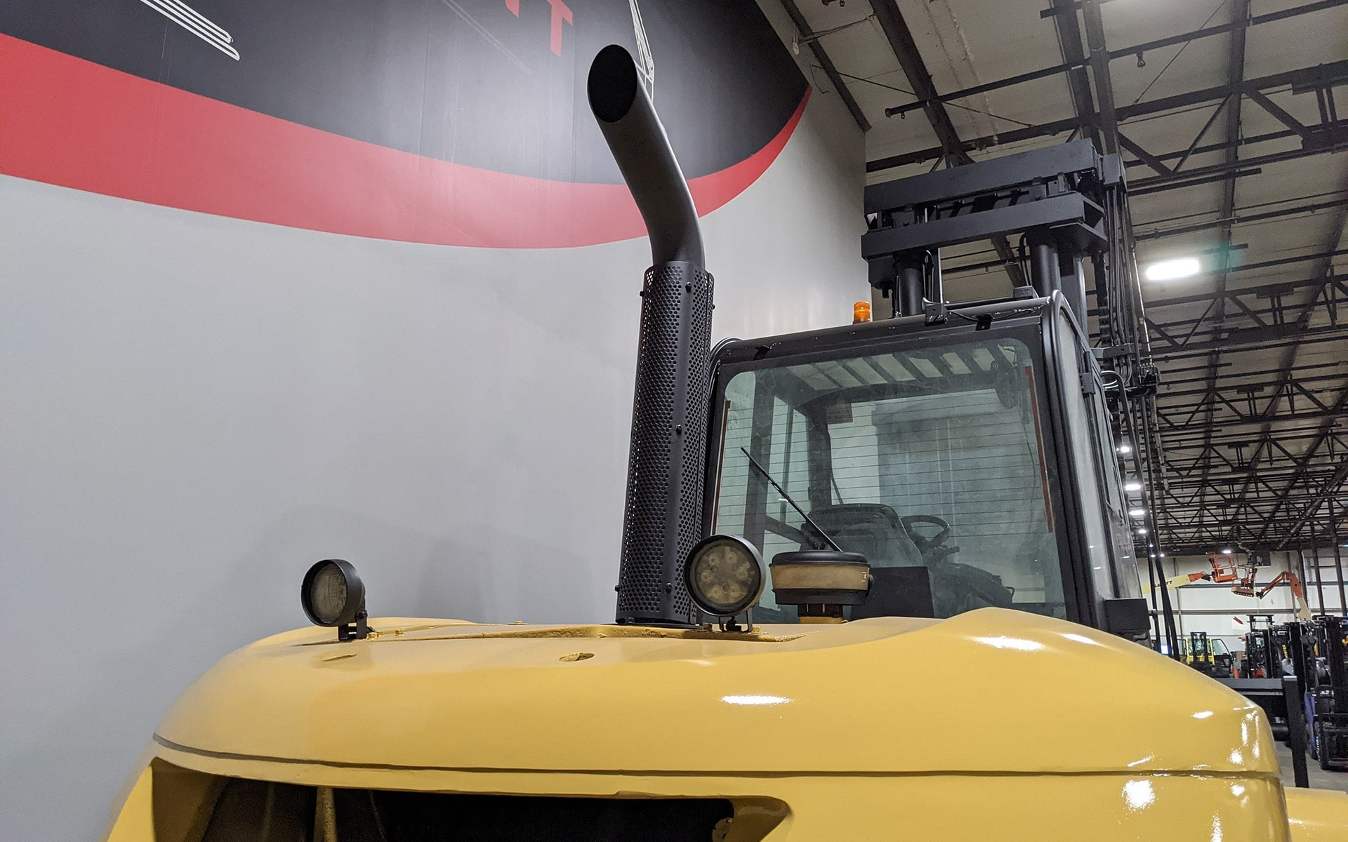 Used 2012 CATERPILLAR P36000  | Cary, IL