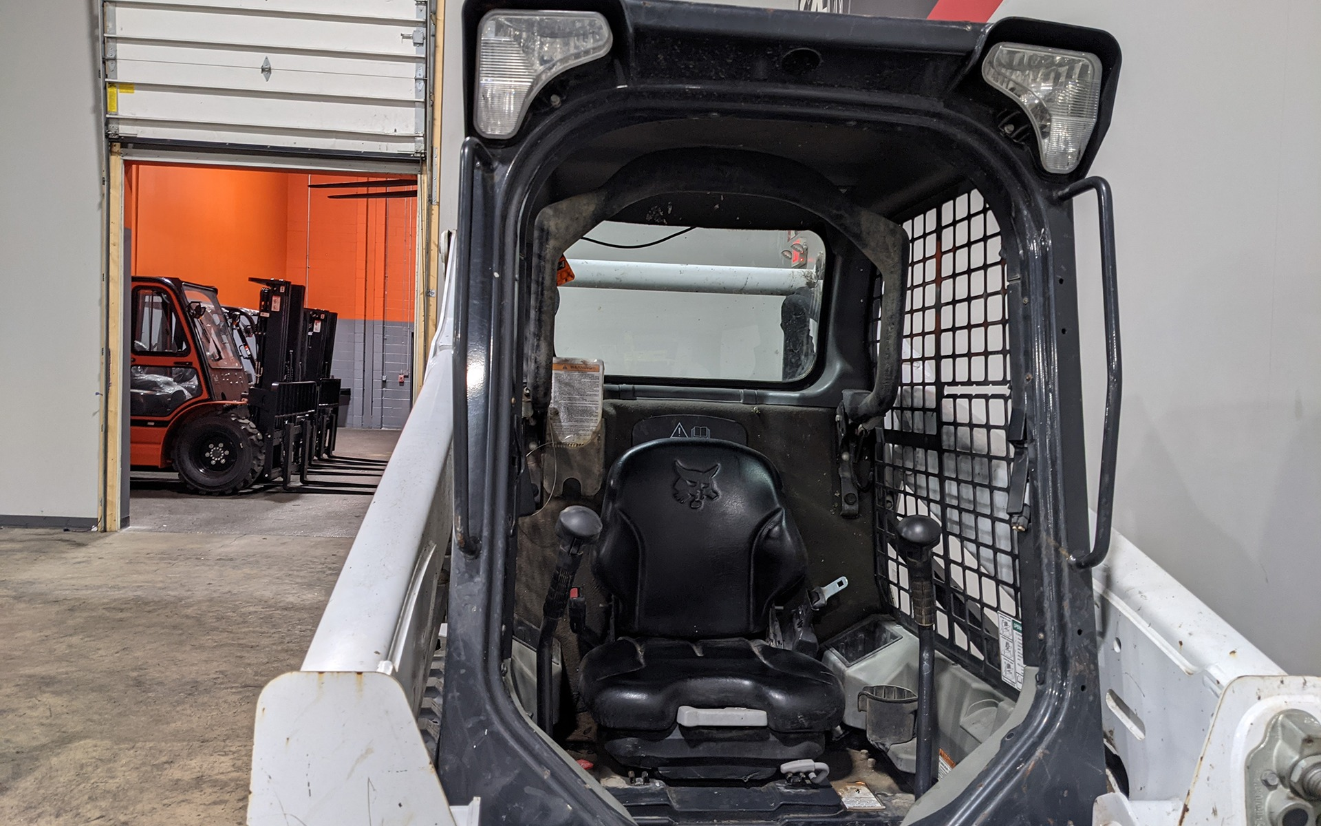 Used 2015 BOBCAT T590  | Cary, IL