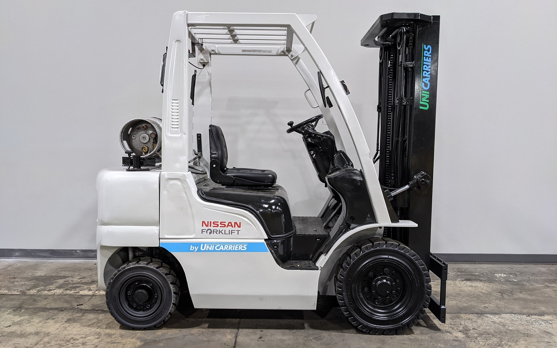 Used 2015 UNICARRIER FG25L  | Cary, IL