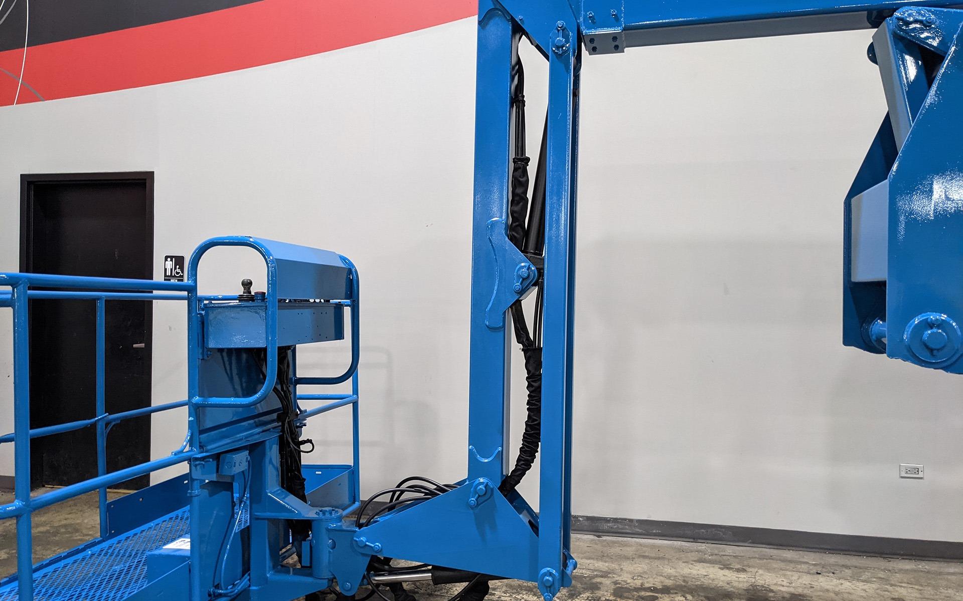 Used 2012 GENIE Z60/34  | Cary, IL