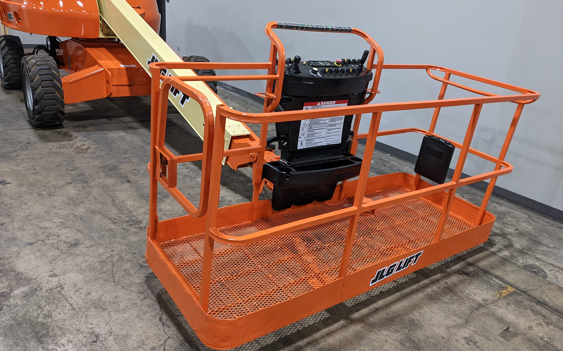 Used 2003 JLG 400S    Cary, IL