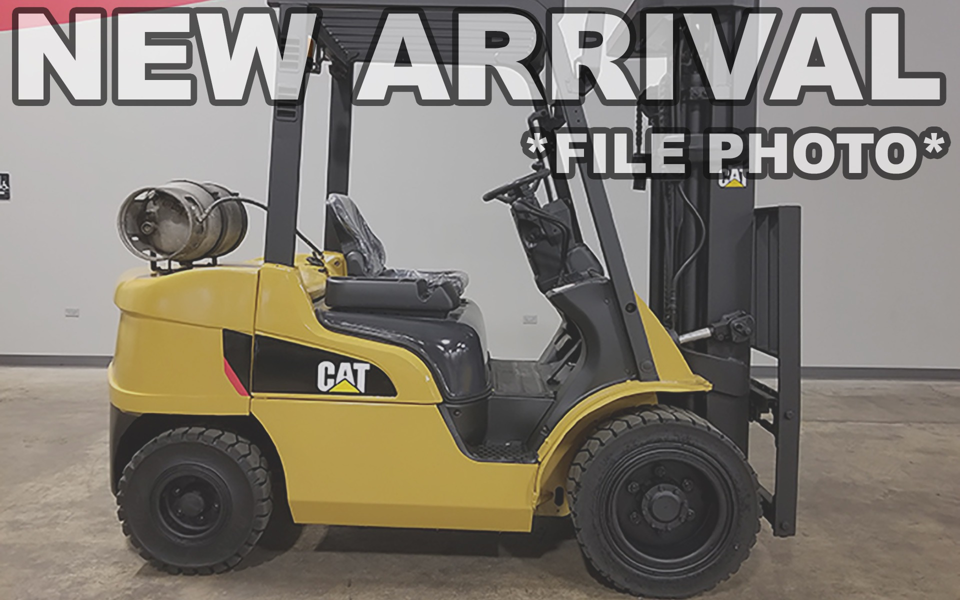 Used 2011 CATERPILLAR 2P6000    Cary, IL
