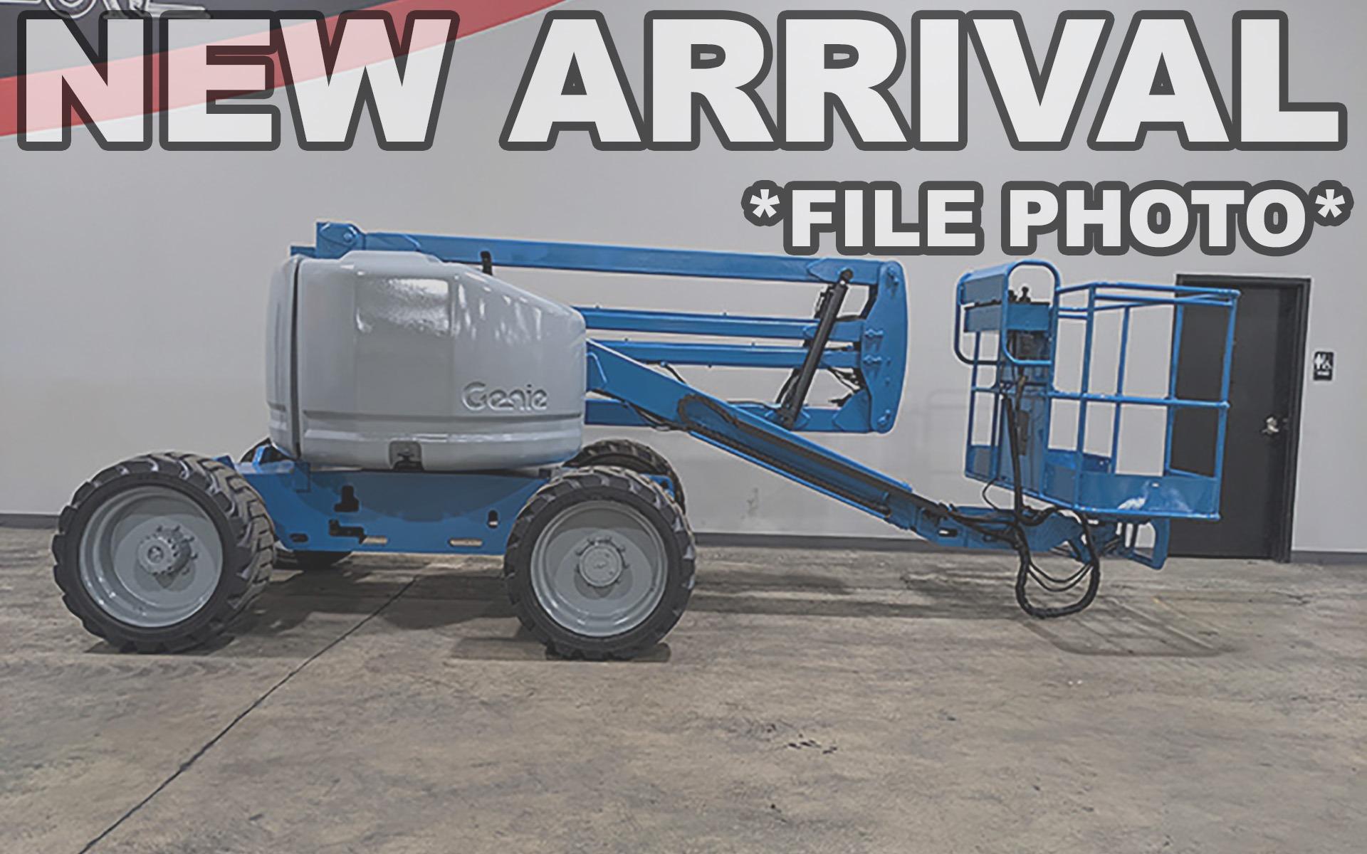 Used 2003 GENIE Z45/25  | Cary, IL