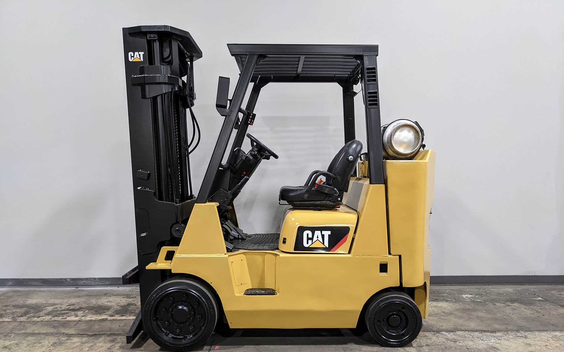 Used 2013 CATERPILLAR GC40K-STR  | Cary, IL