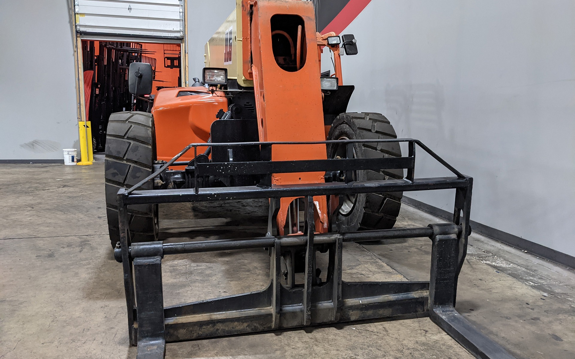 Used 2011 JLG G9-43A  | Cary, IL