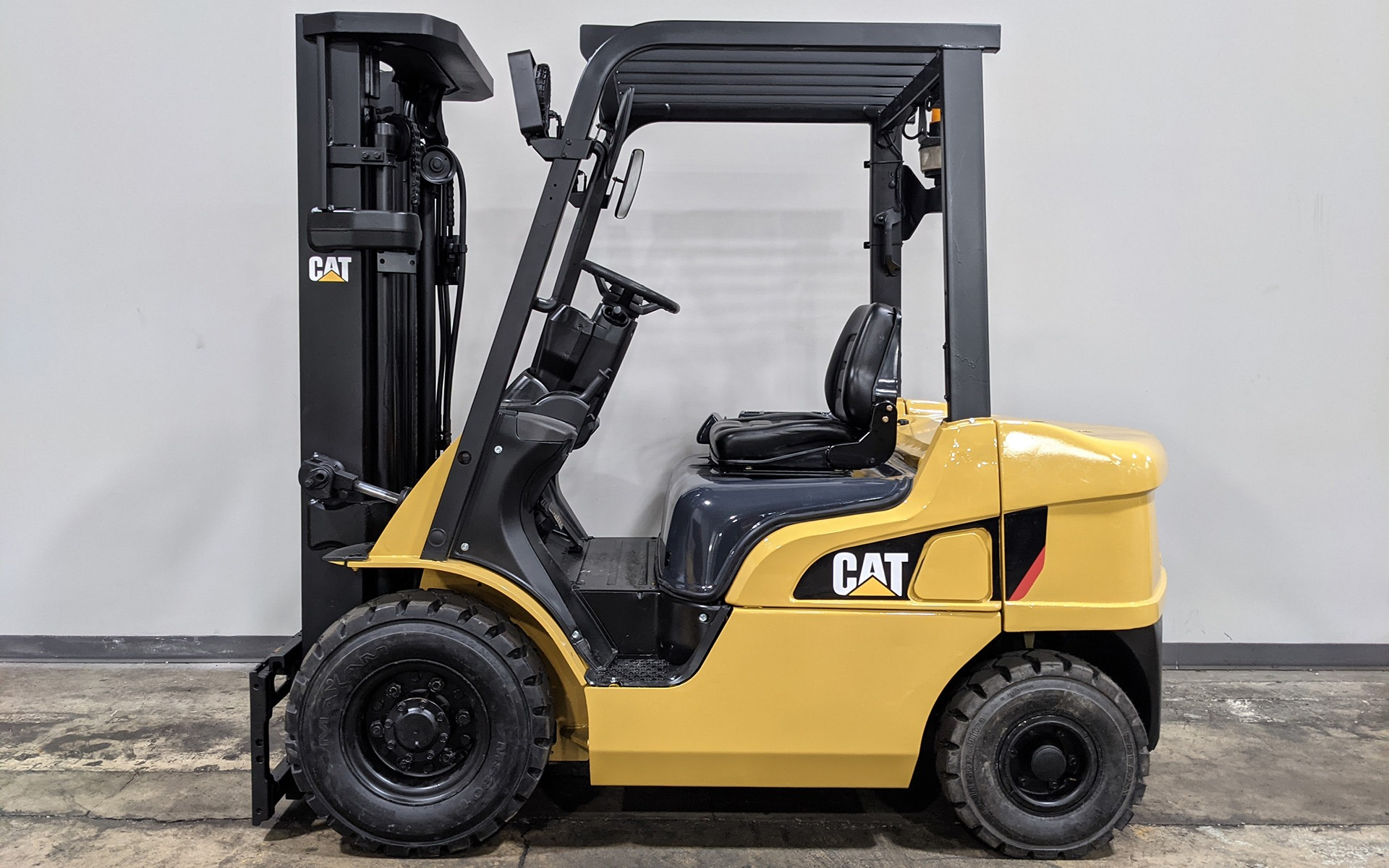 Used 2013 CATERPILLAR 2PD5000  | Cary, IL