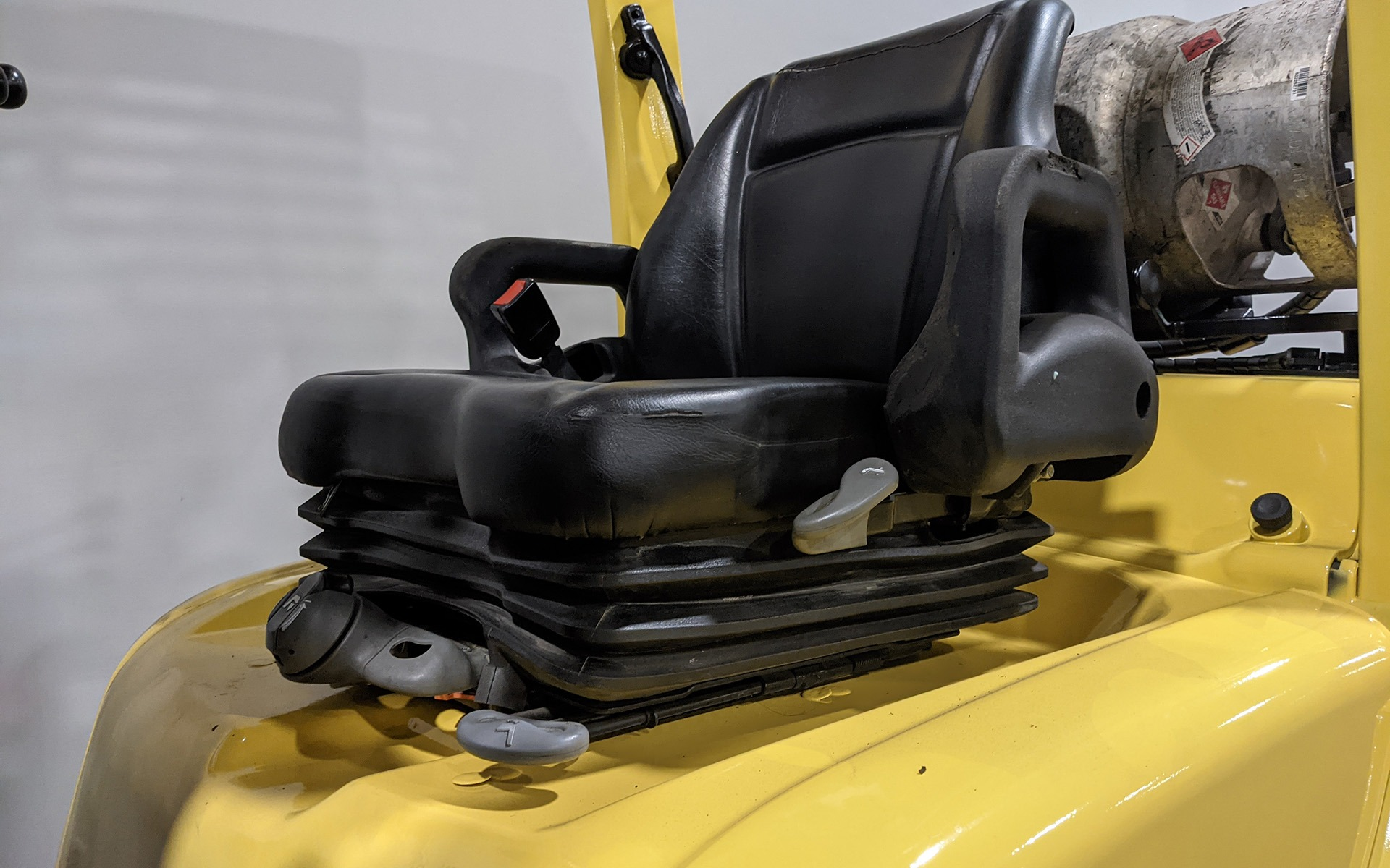 Used 2013 HYSTER S60FT    Cary, IL