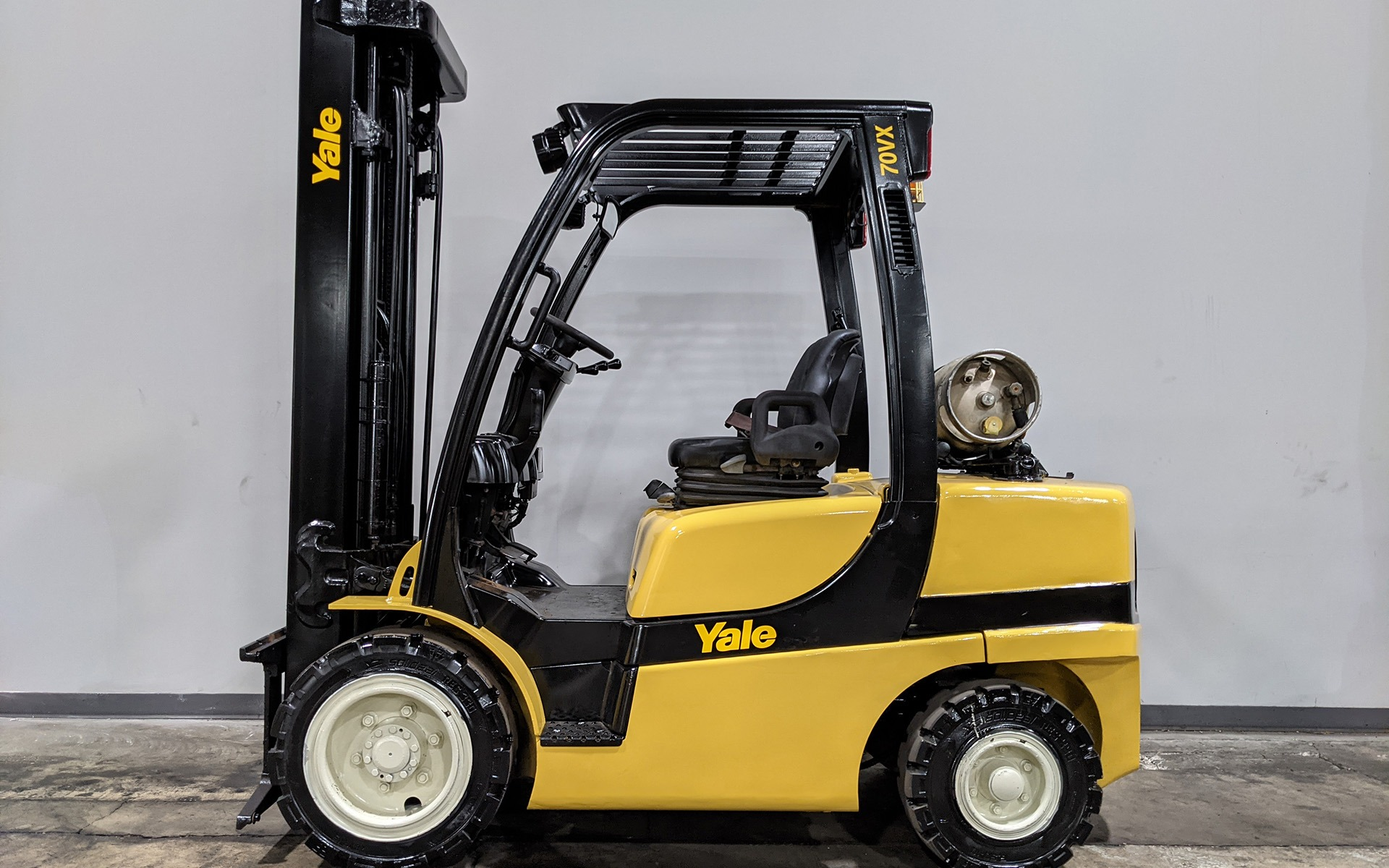 Used 2016 YALE GLP070VX  | Cary, IL