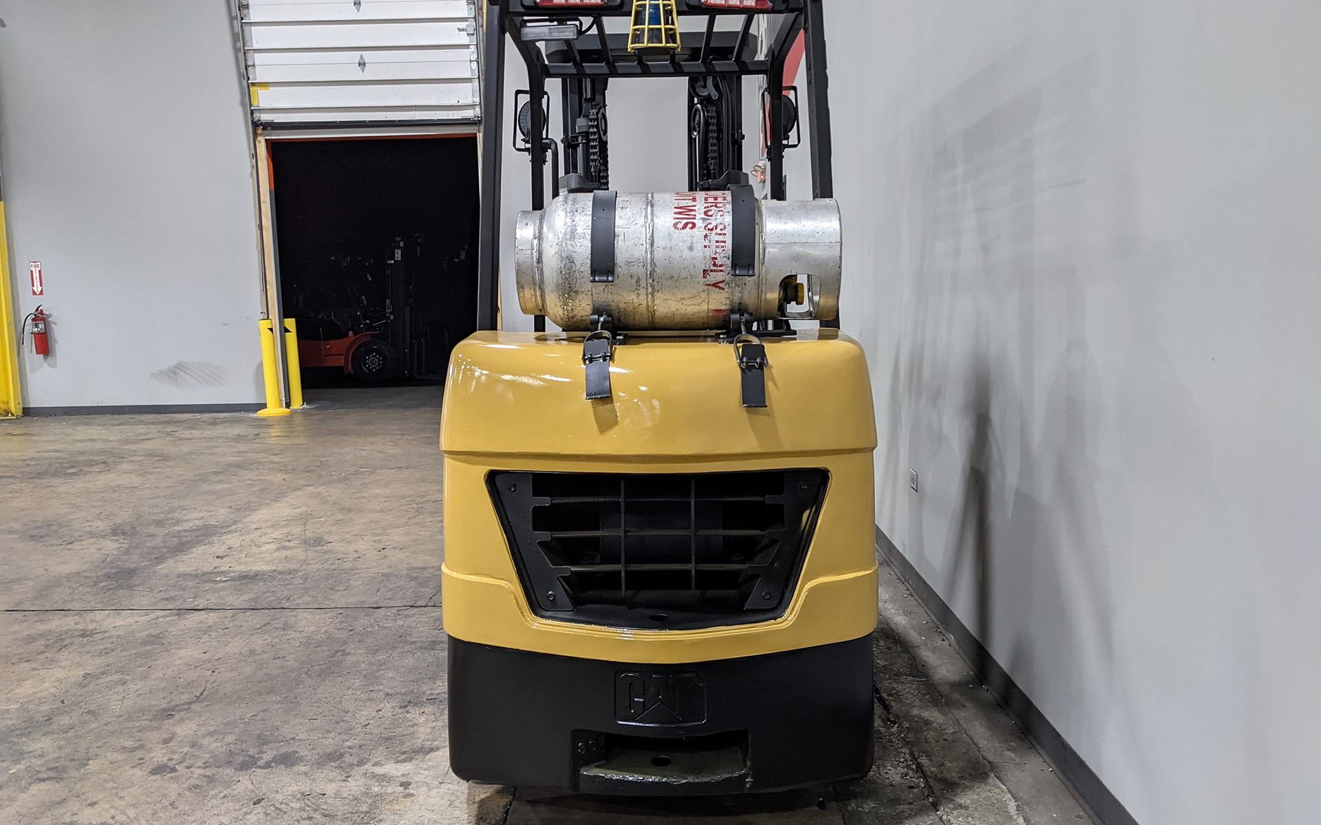 Used 2016 CATERPILLAR 2C6000  | Cary, IL